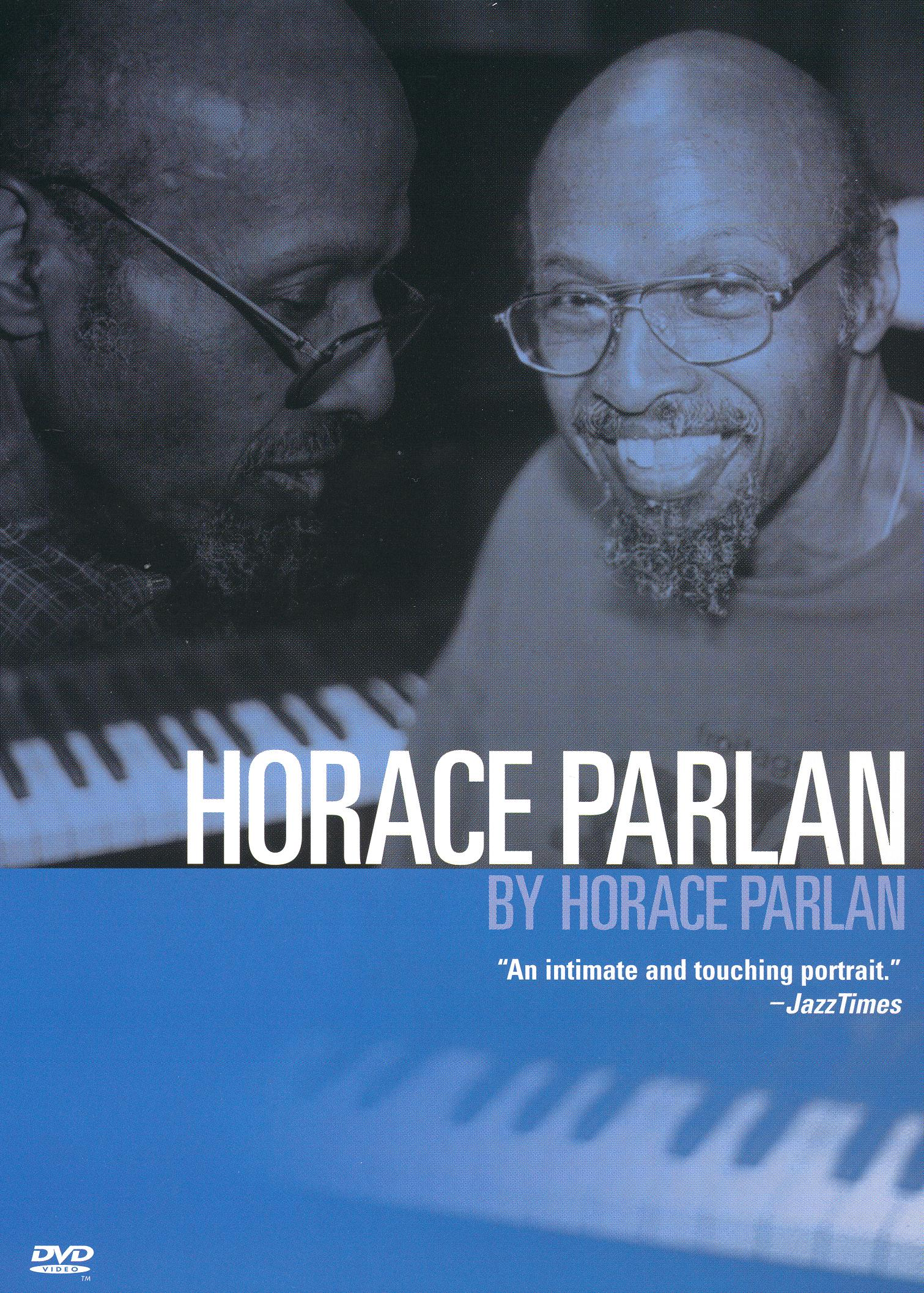 Horace Parlan By Horace Parlan