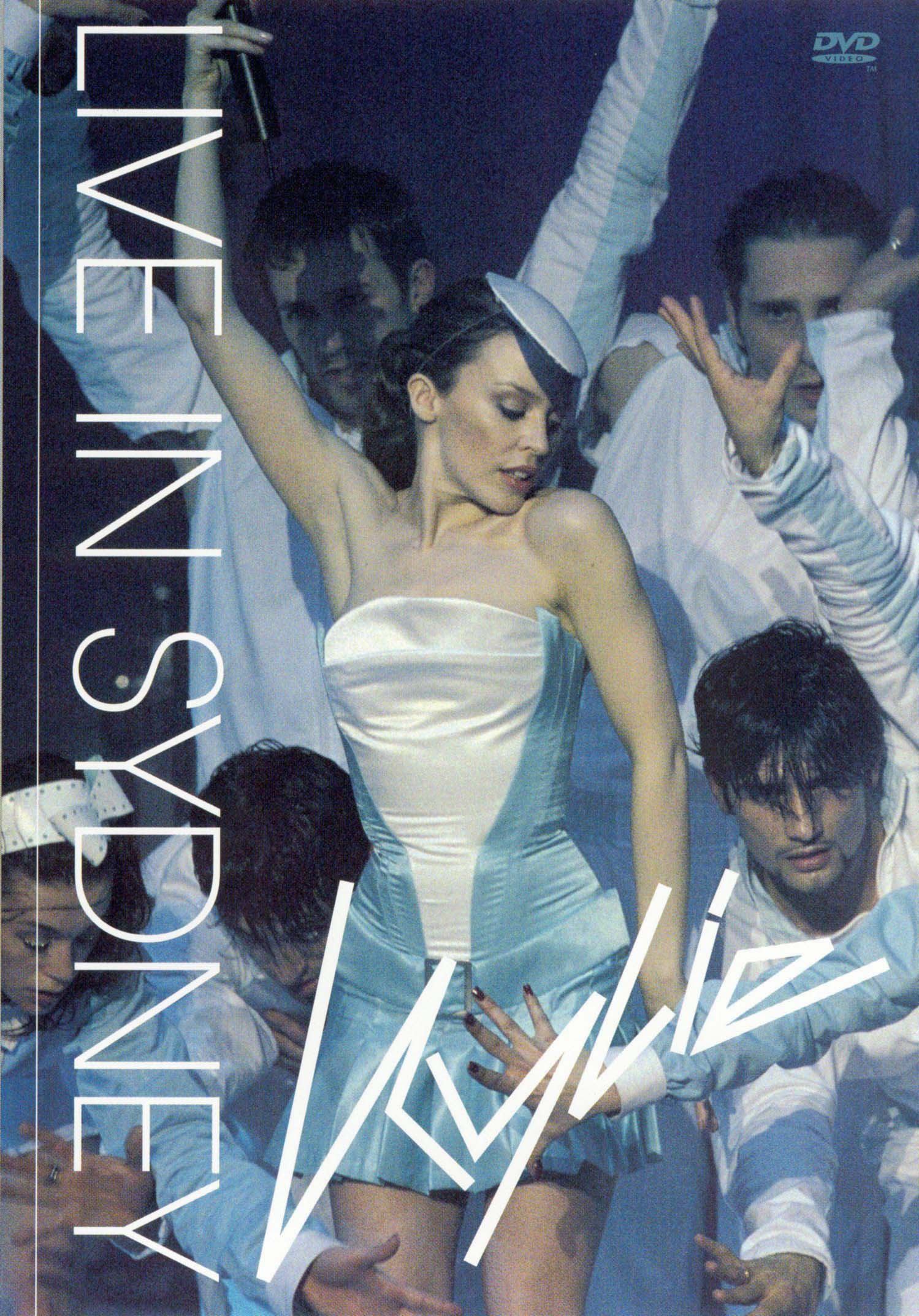 Kylie Minogue: Live in Sydney