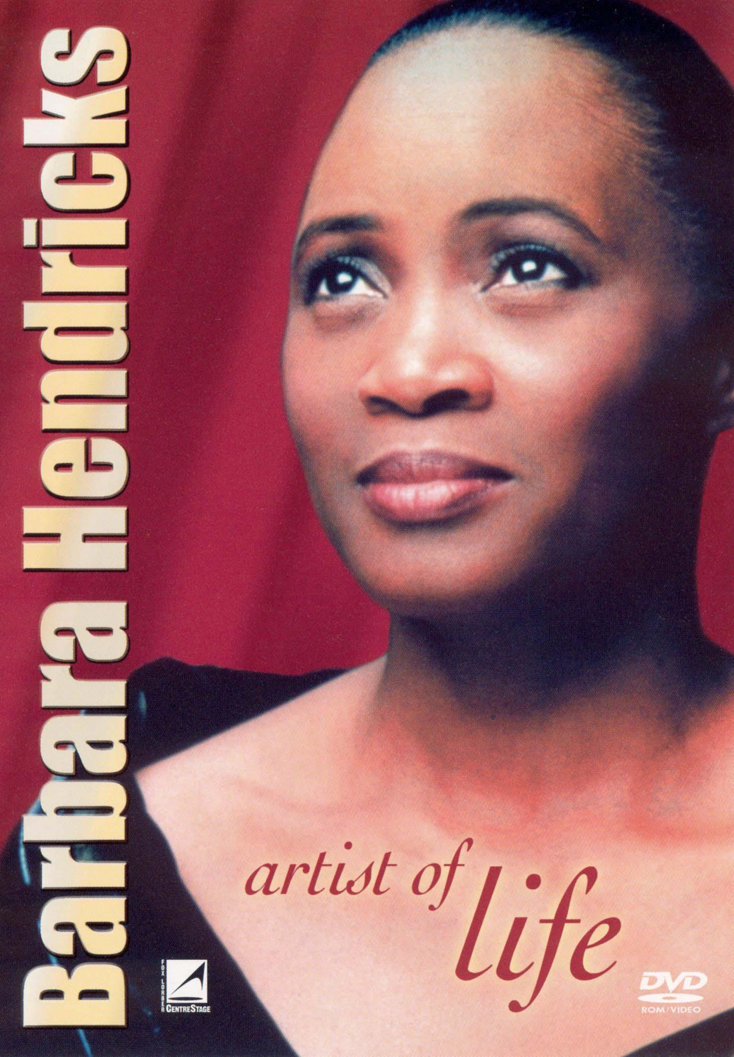 Barbara Hendricks: Artist of Life