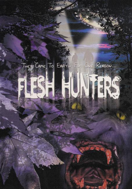 Flesh Hunters