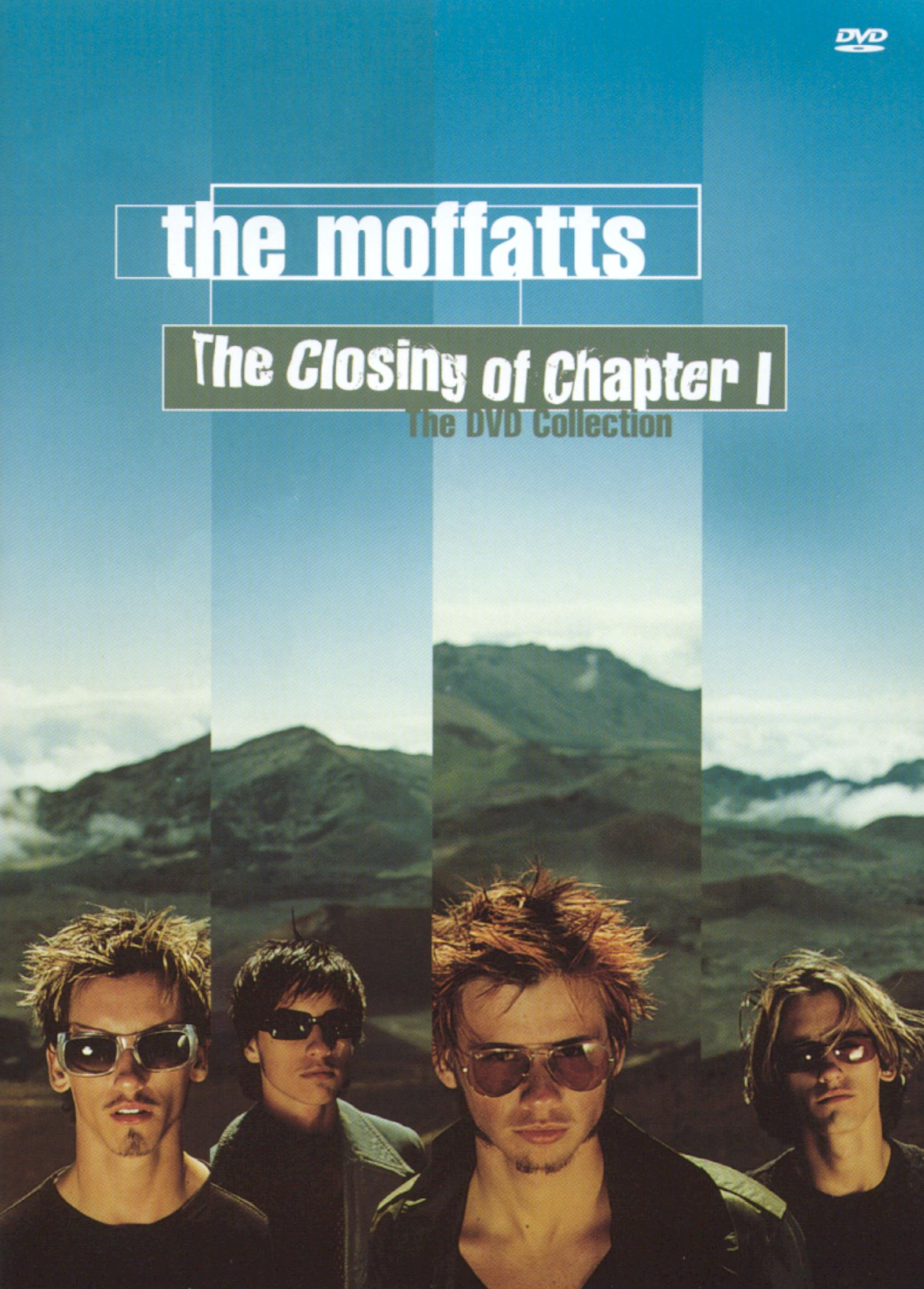 The Moffatts: The Closing of Chapter 1 - The DVD Collection