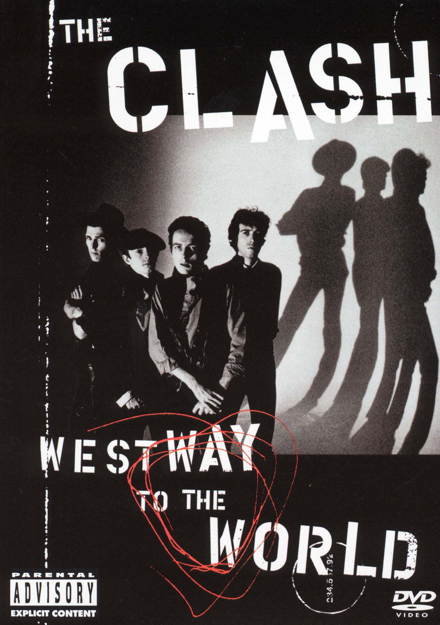 The Clash: Westway to the World (2000)