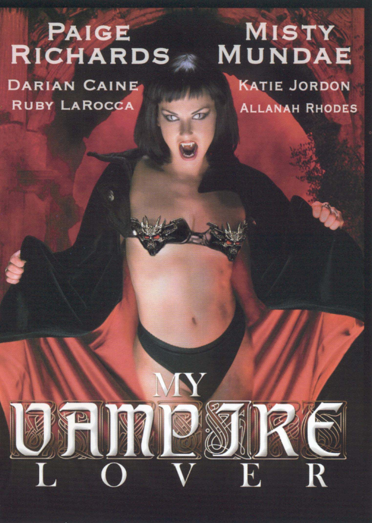 My Vampire Lover