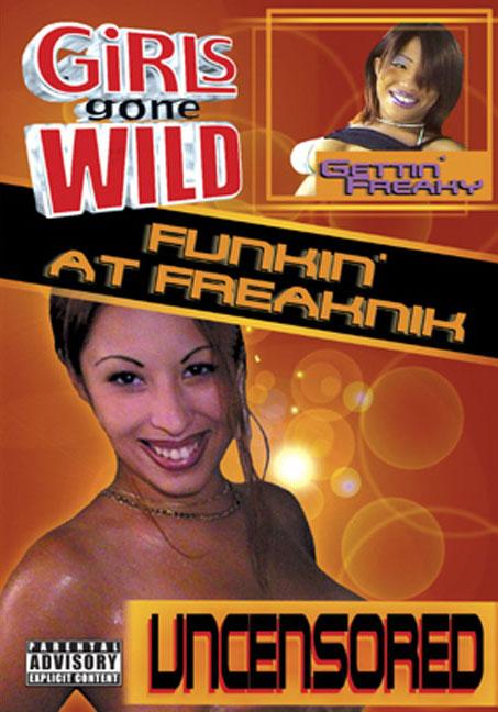 Girls Gone Wild: Funkin' at Freaknik