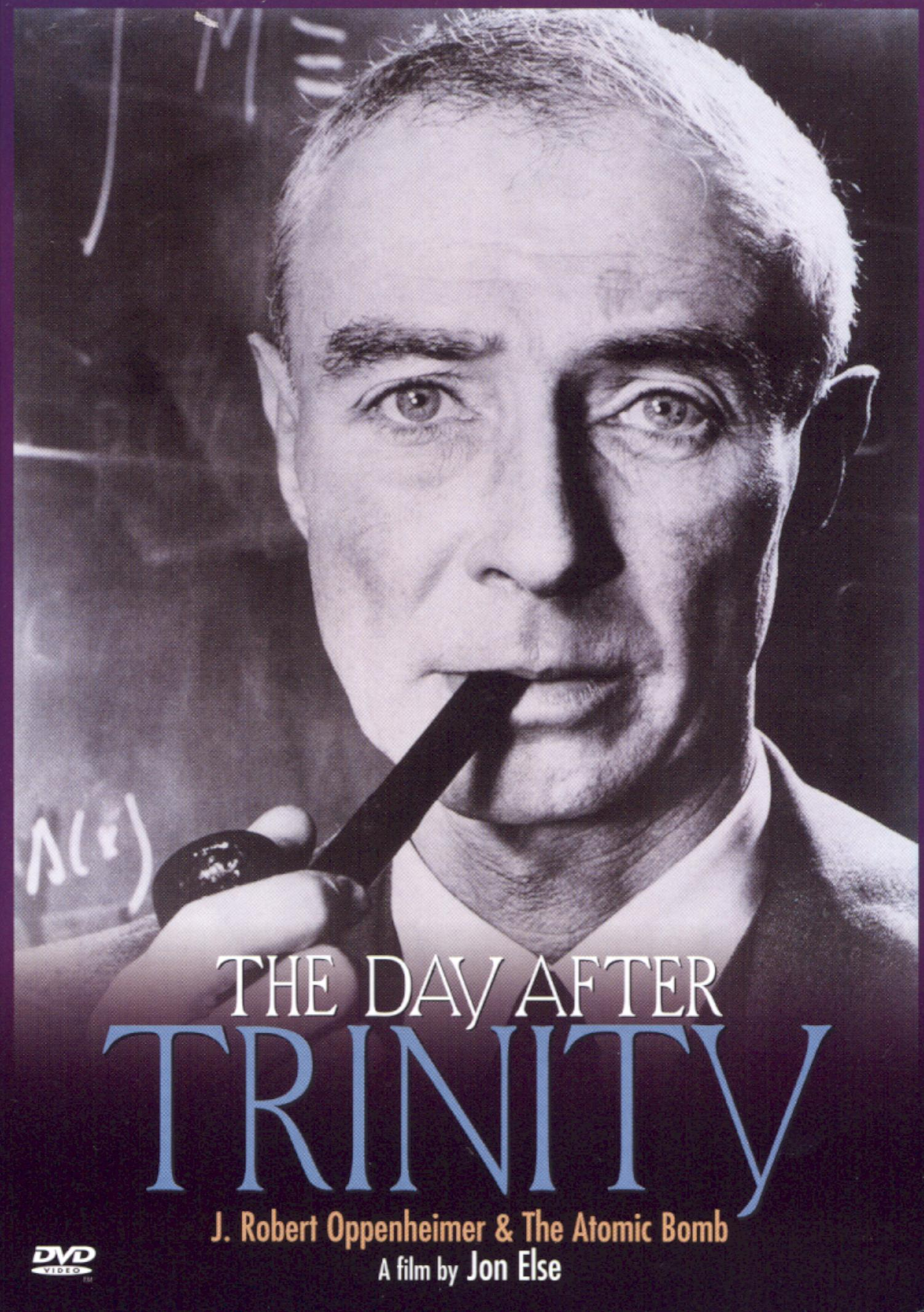 The Day After Trinity: Oppenheimer & the Atomic Bomb