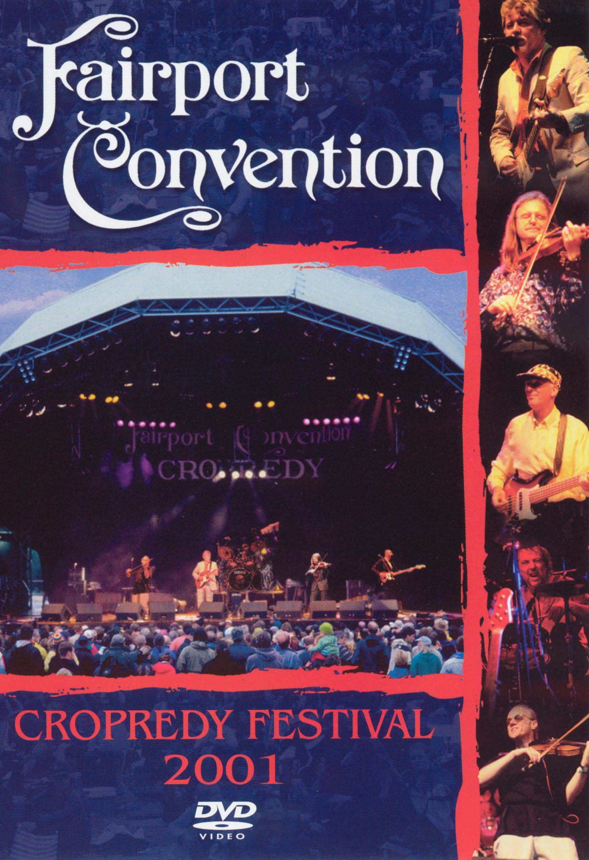 Fairport Convention: Cropedy Festival 2001
