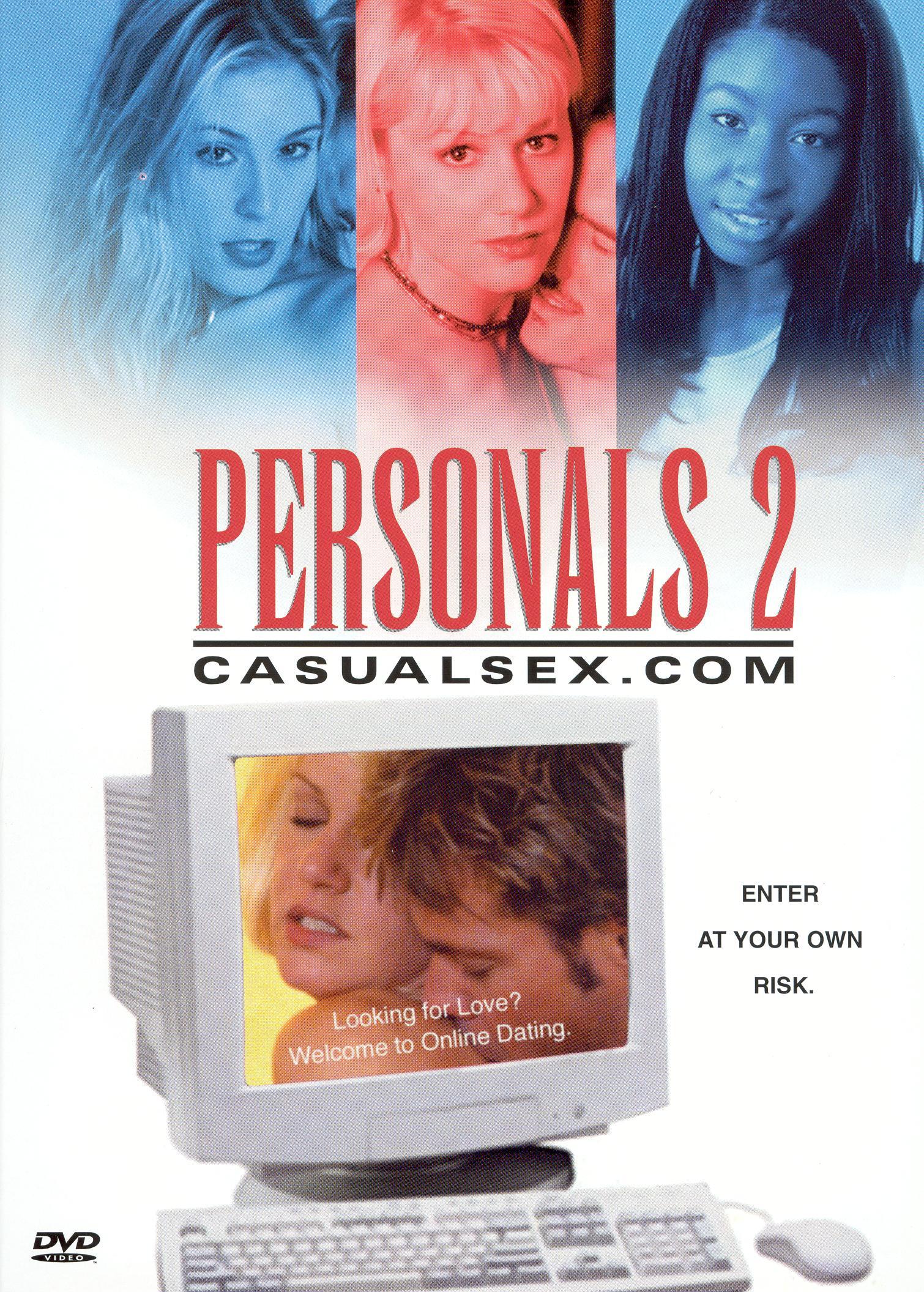 Playboy Personals 2: Casualsex.com
