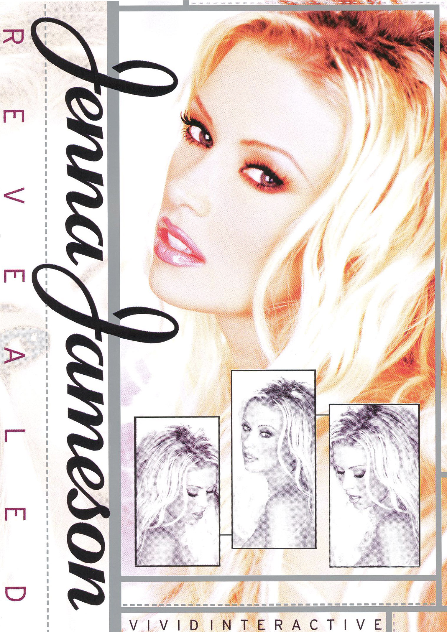 Jenna Jameson: Revealed
