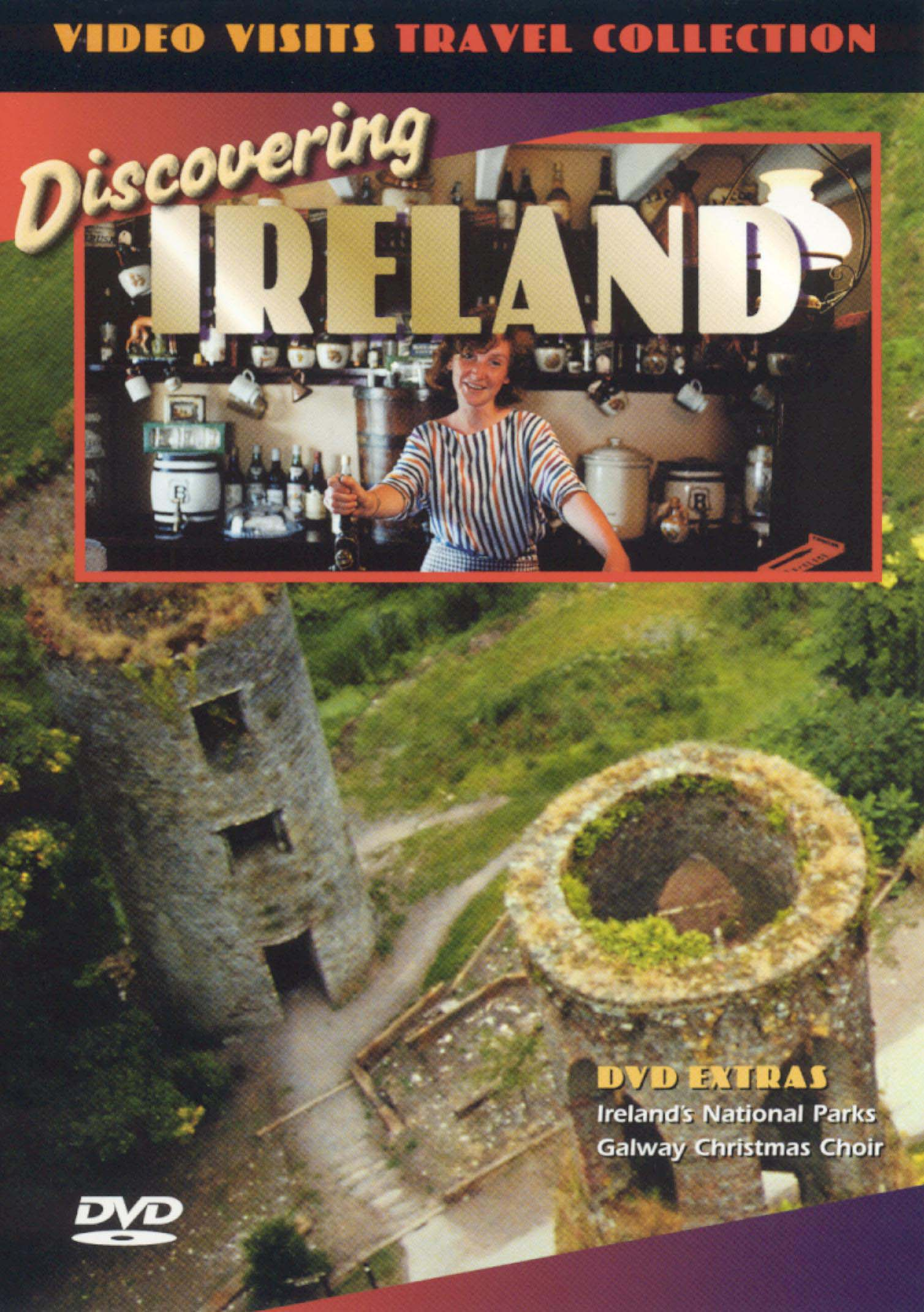 Video Visits Travel Collection: Discovering Ireland
