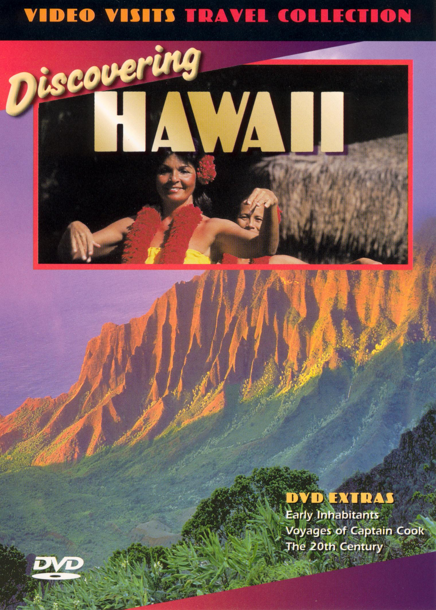 Video Visits Travel Collection: Discovering Hawaii