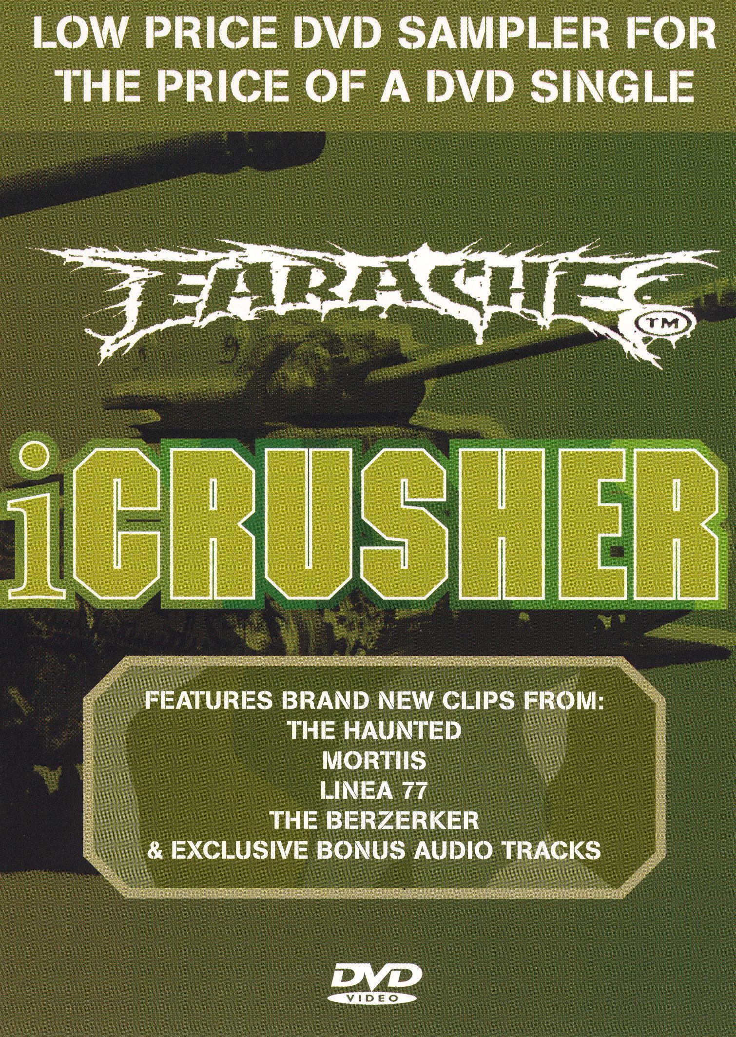 iCrusher