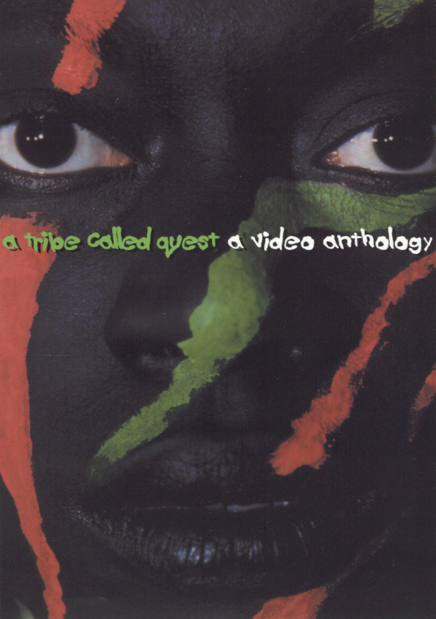 A Tribe Called Quest: The Video Anthology