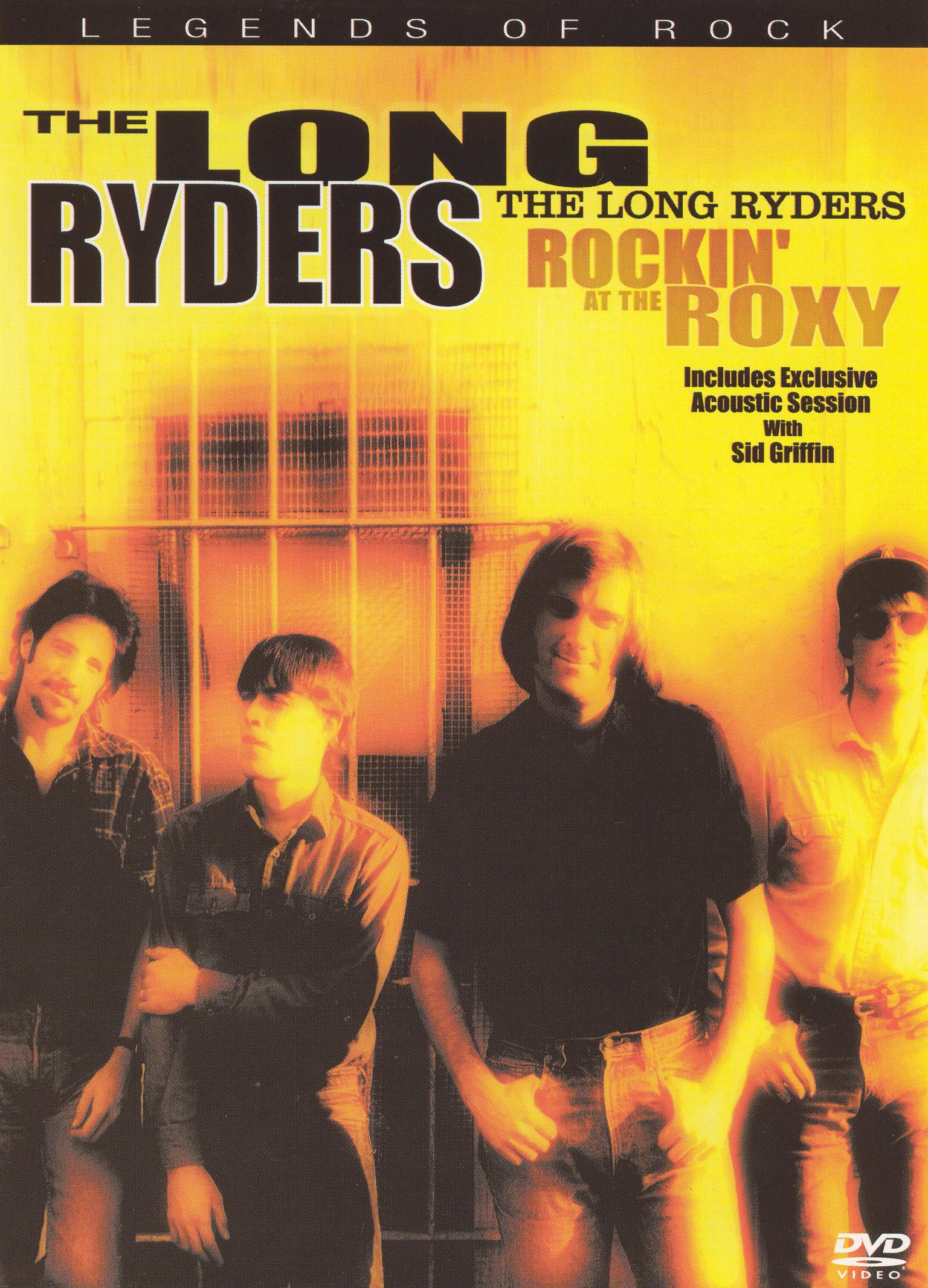Long Ryders: Rockin' at the Roxy - Live from L.A.