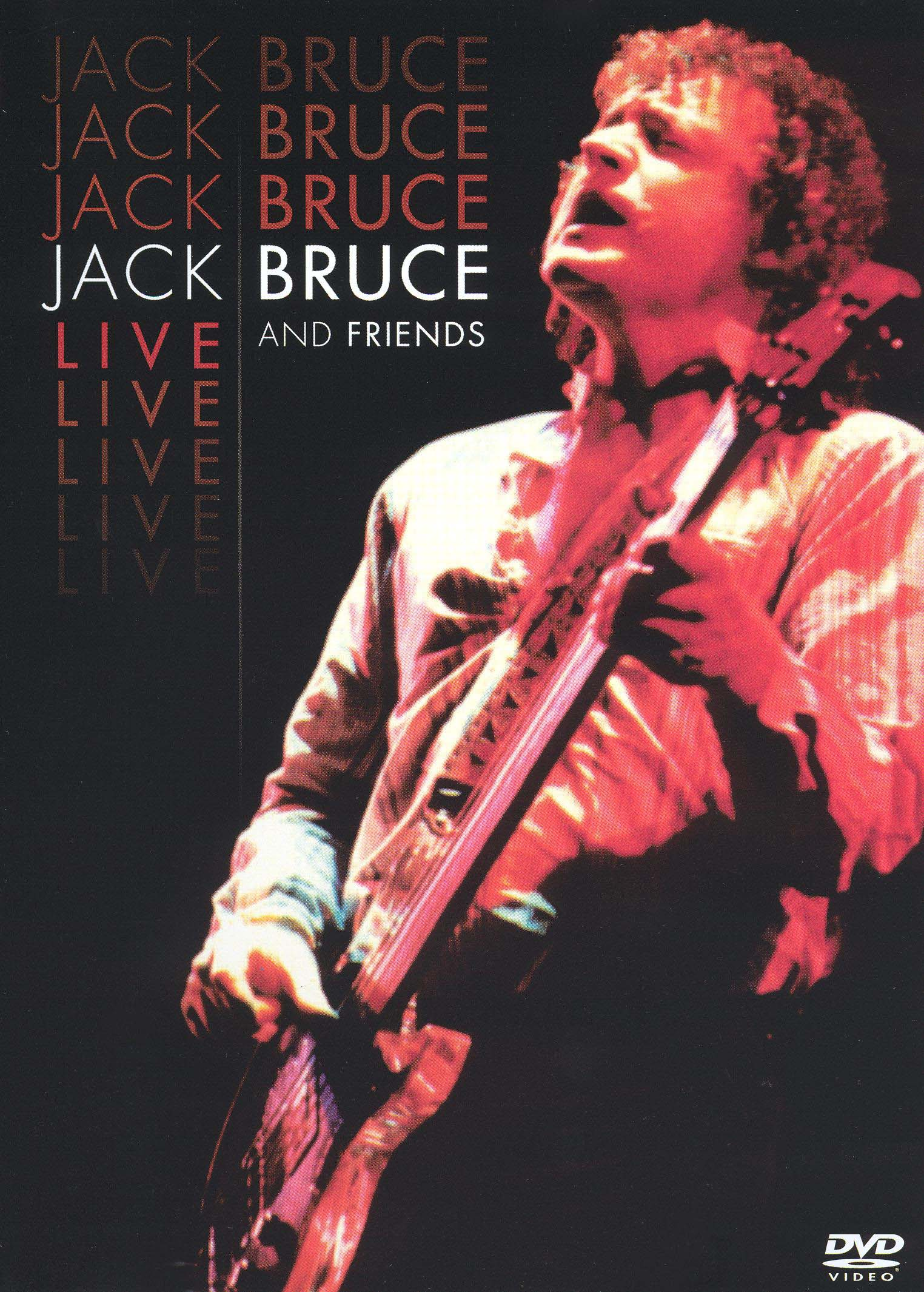 Jack Bruce and Friends: Live