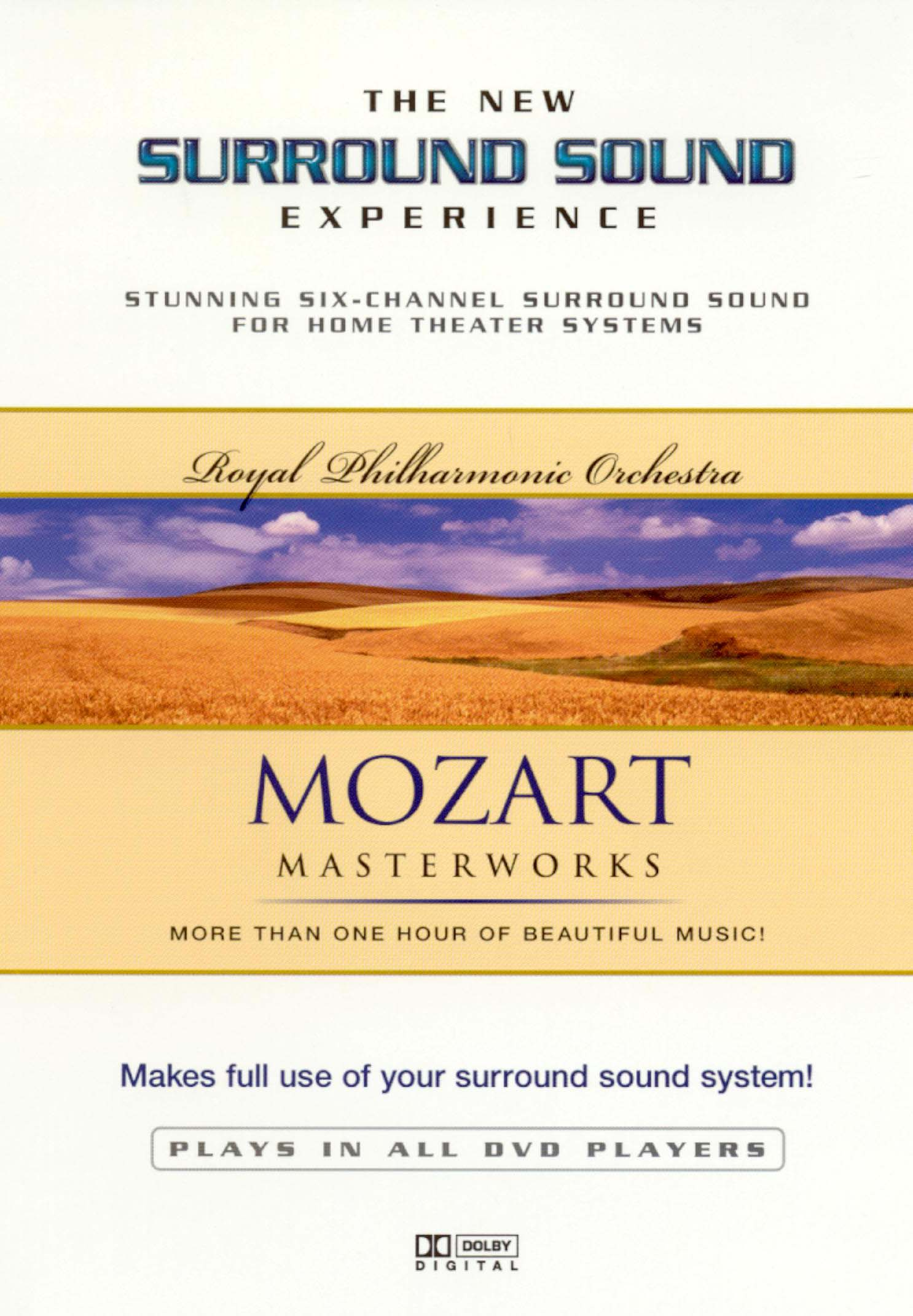 Masterworks: Mozart