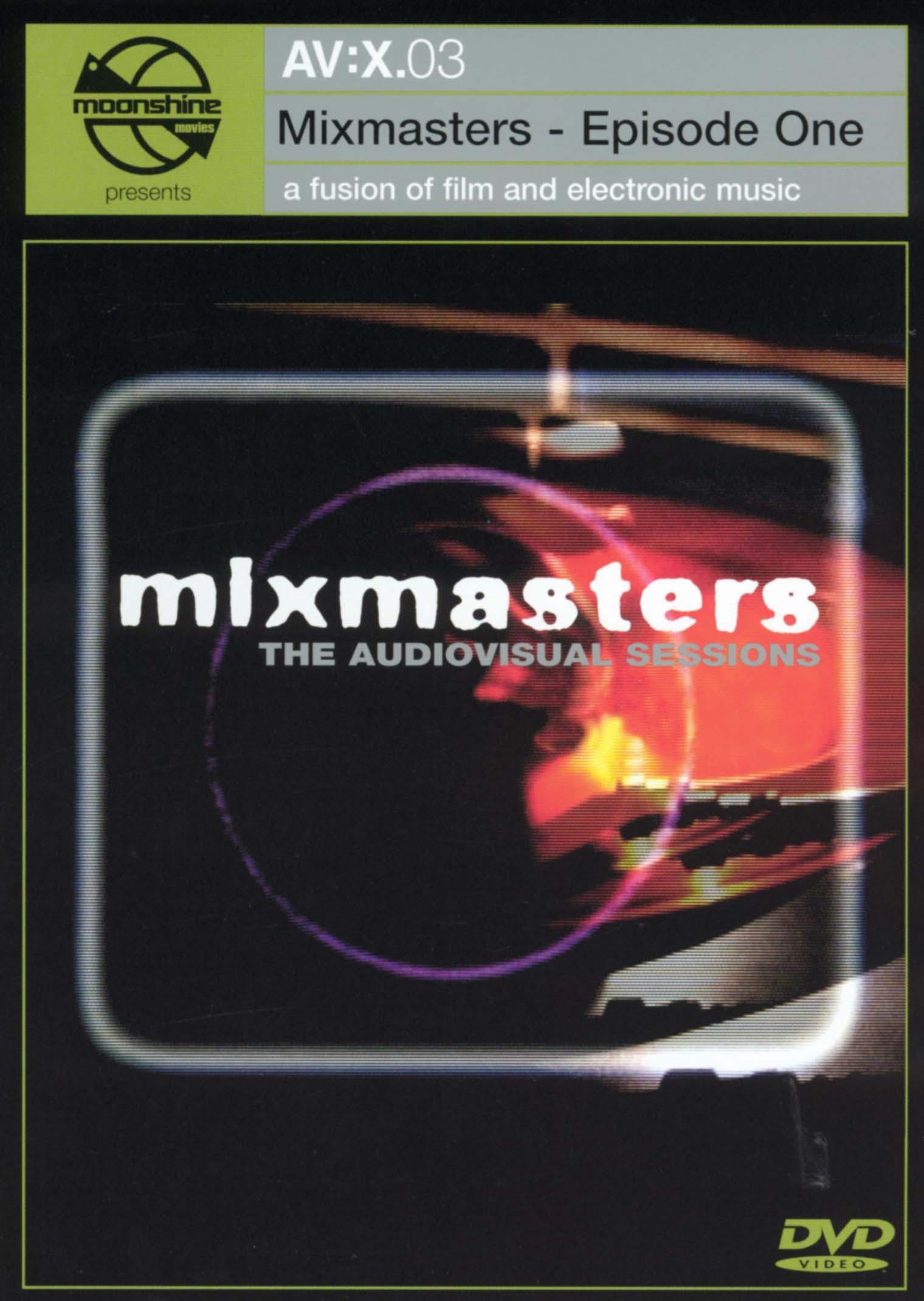 AV:X.03 - Mixmasters