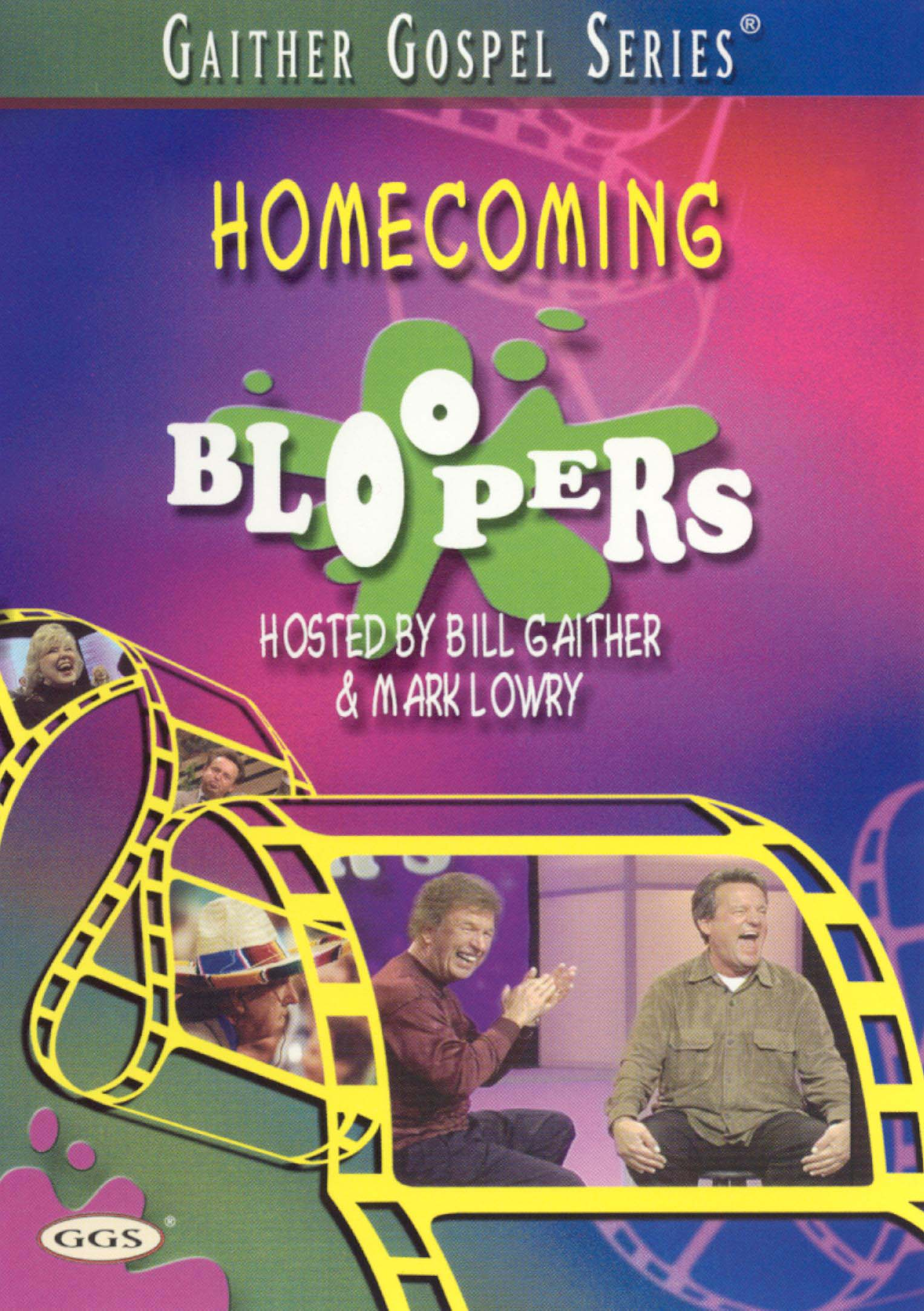 Bill and Gloria Gaither: Homecoming Bloopers