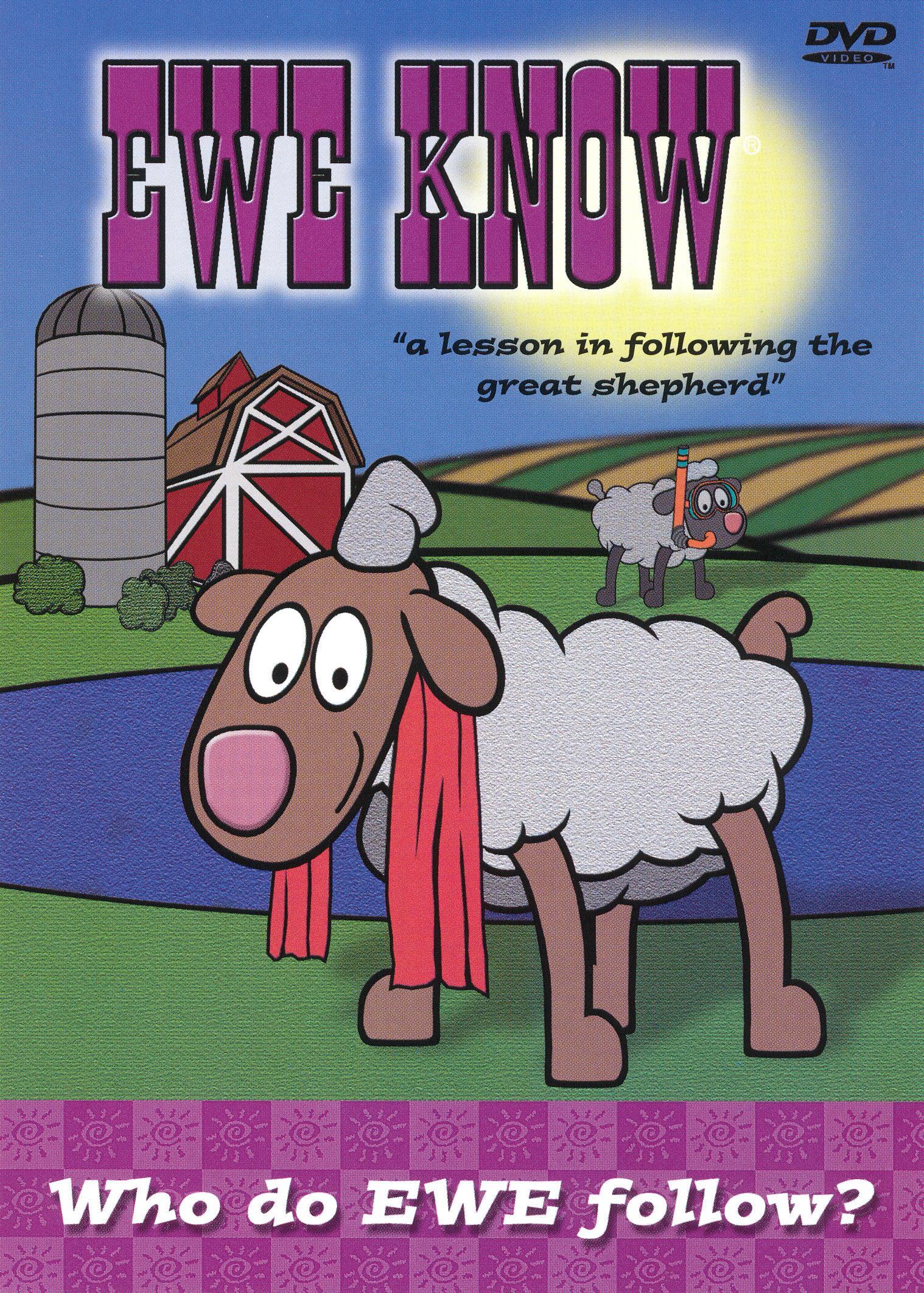 Who Do Ewe Follow