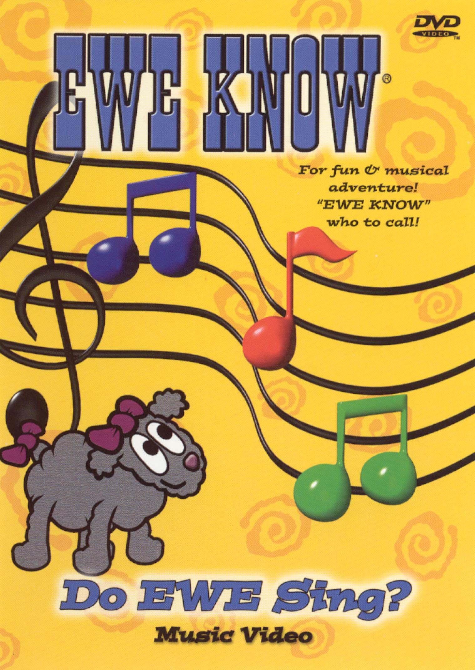 Do Ewe Sing