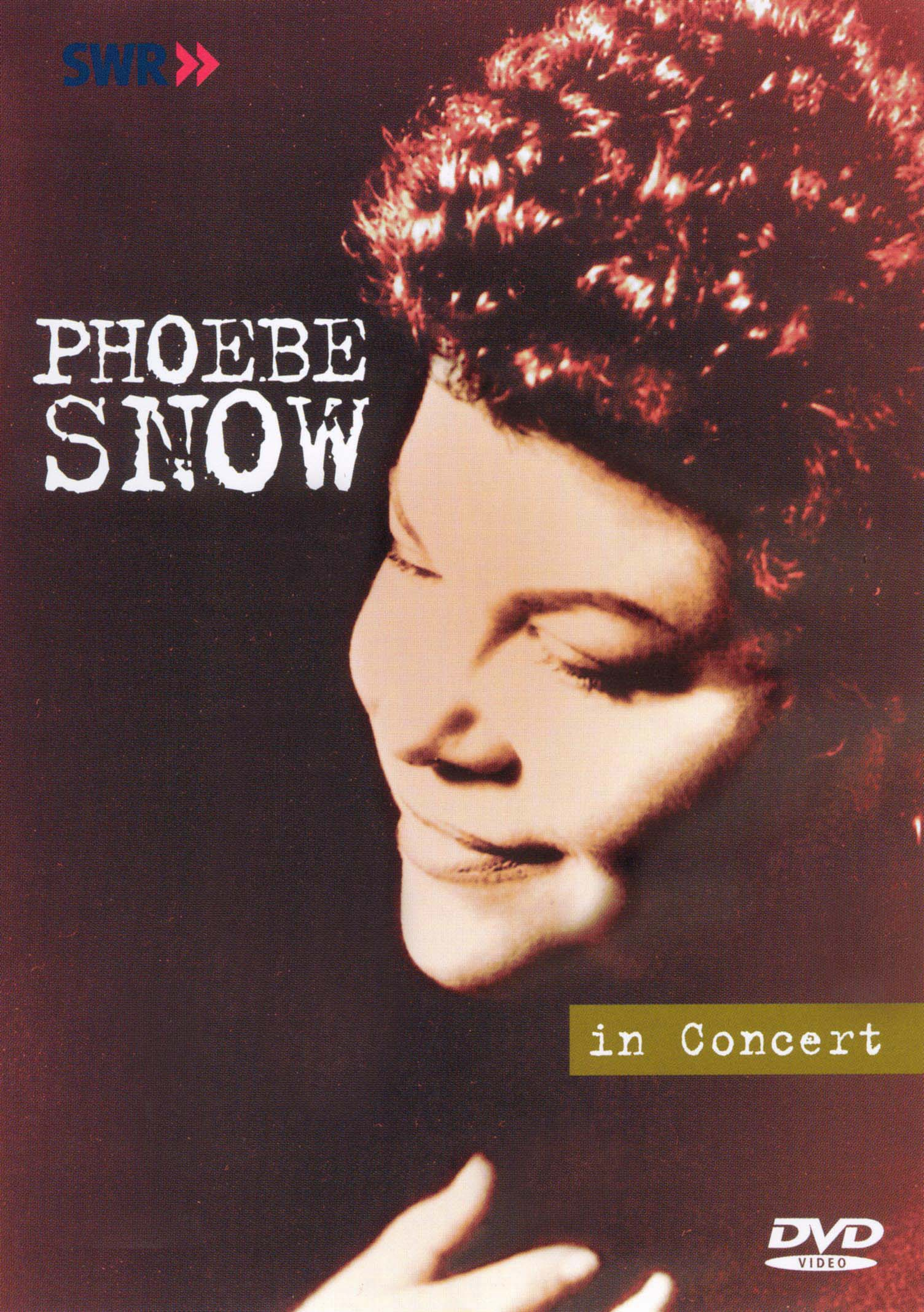 Ohne Filter - Musik Pur: Phoebe Snow in Concert