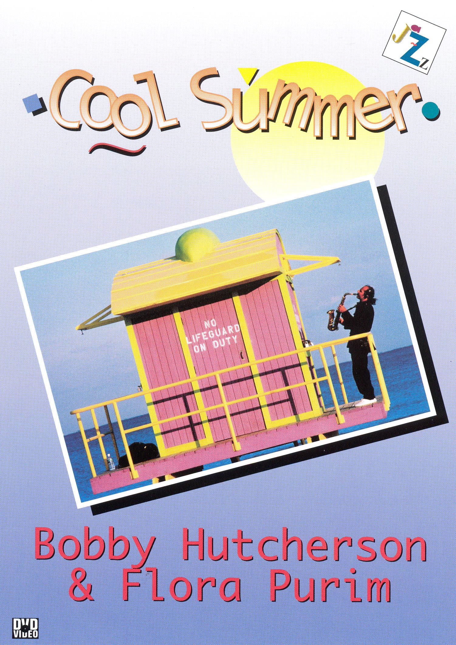 Bobby Hutcherson & Flora Purim: Cool Summer