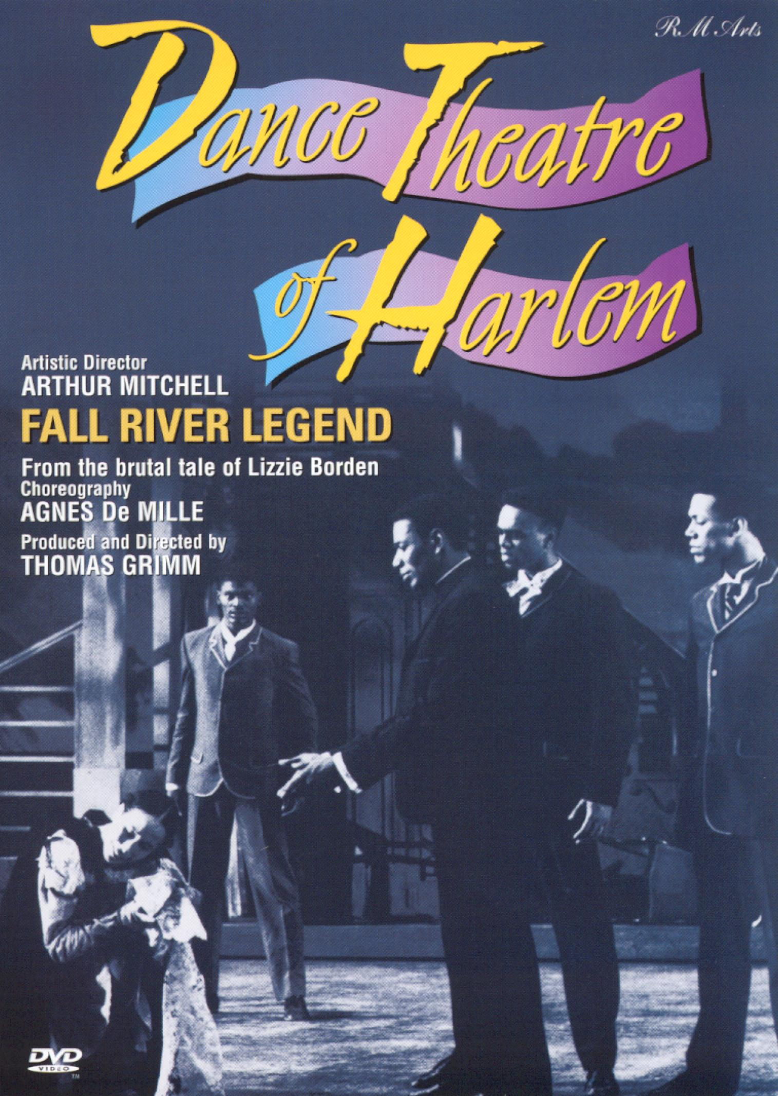 Dance Theatre of Harlem: Fall River Legend