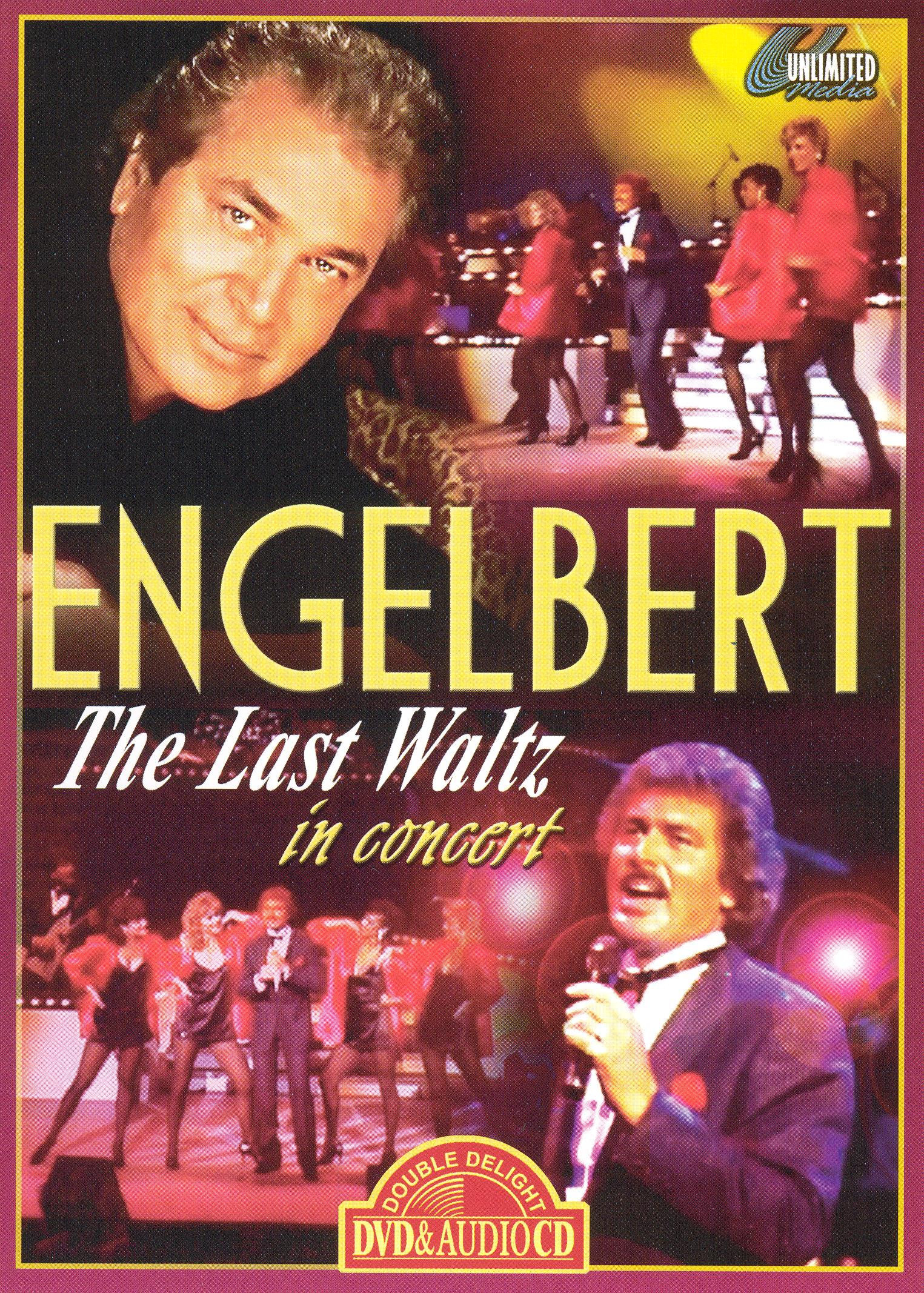 Engelbert Humperdinck: The Last Waltz - In Concert