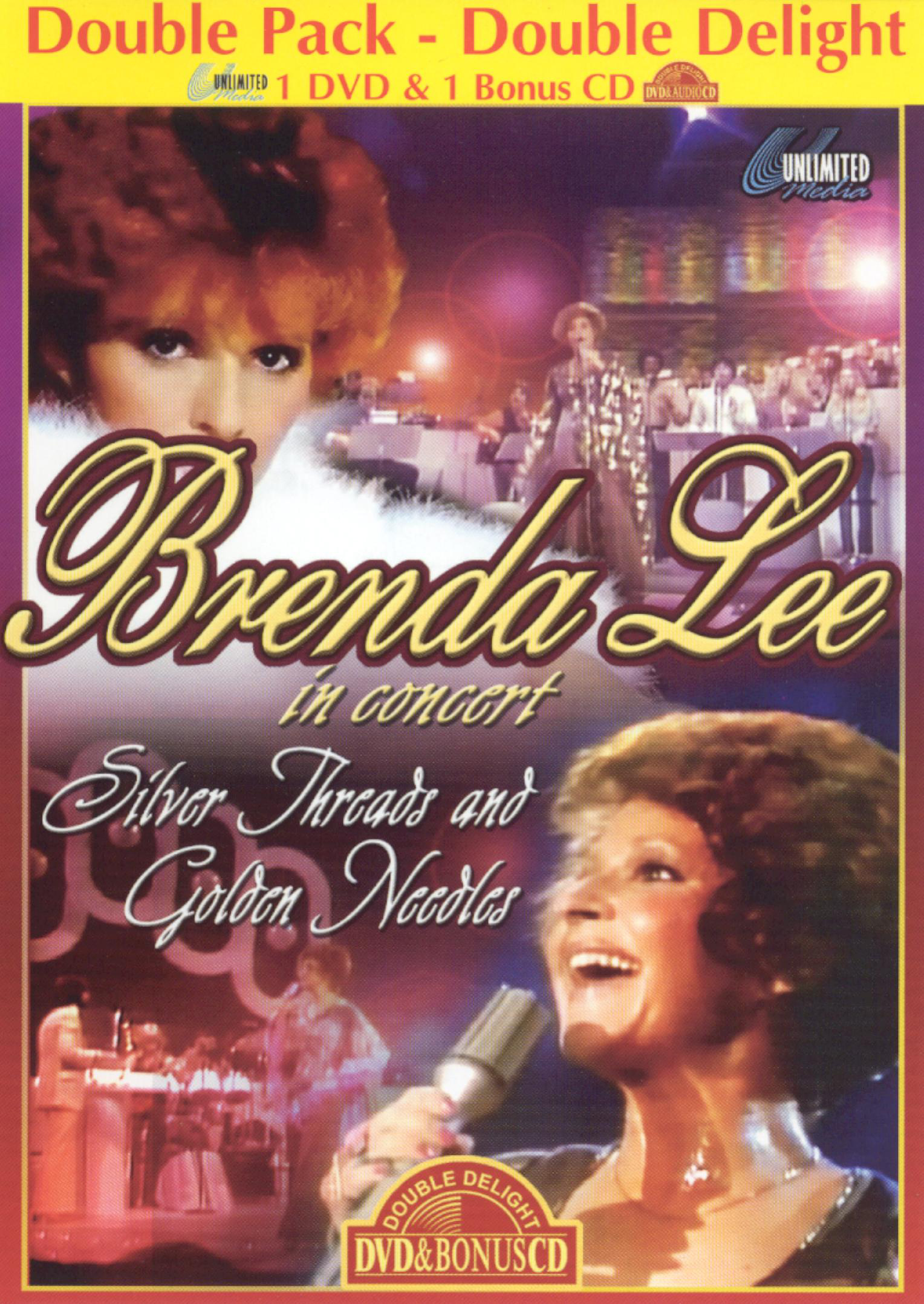 Brenda Lee: Silver Threads & Golden Needles - In Concert