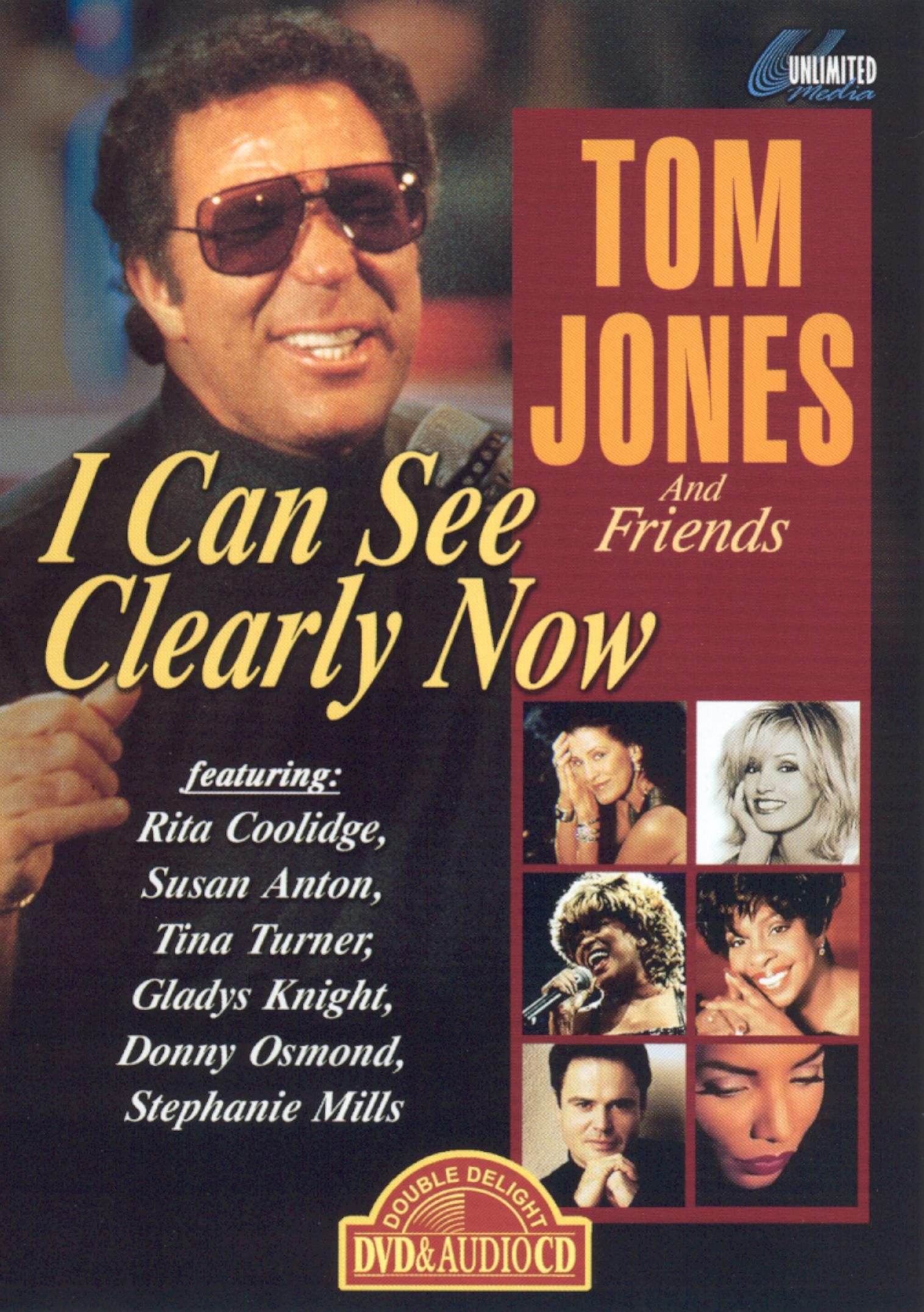 Tom Jones, Vol. 2: I Can See Clearly Now