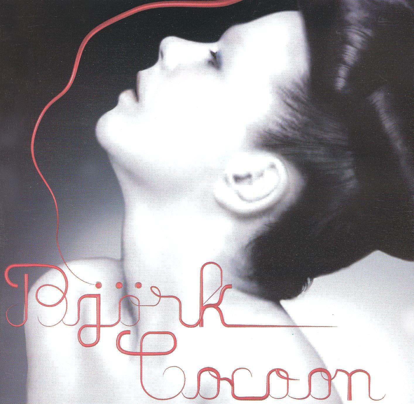 Björk: Cocoon
