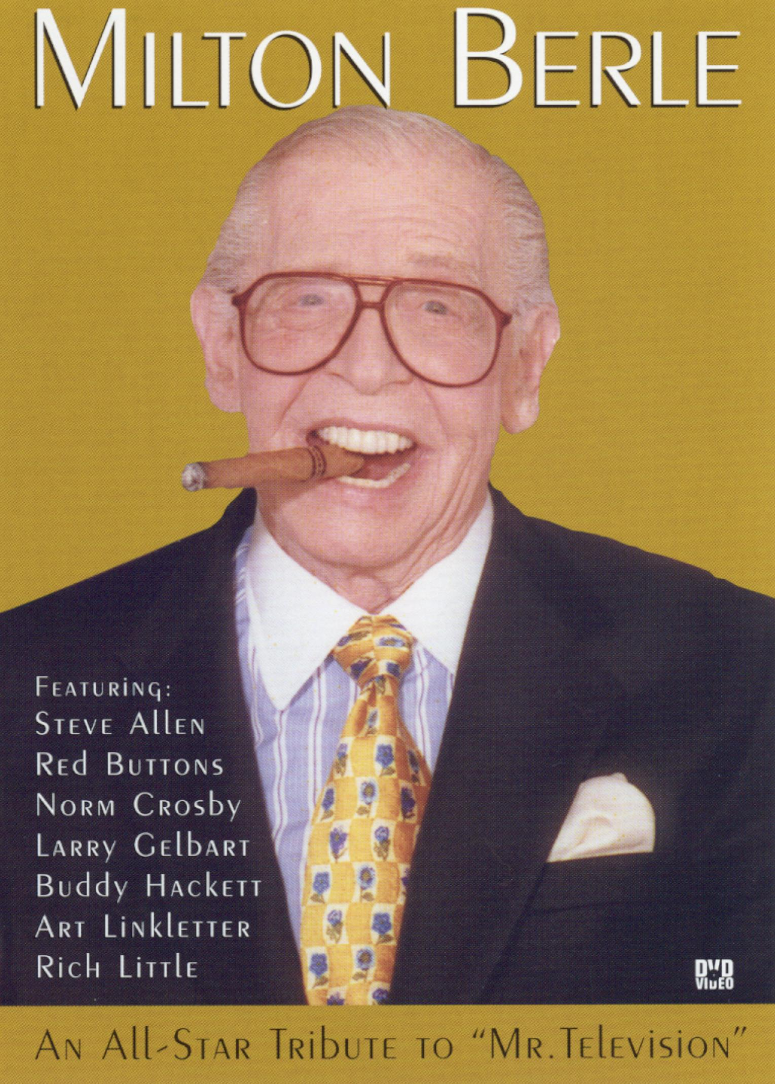 Milton Berle: An All Star Tribute to Mr. Television