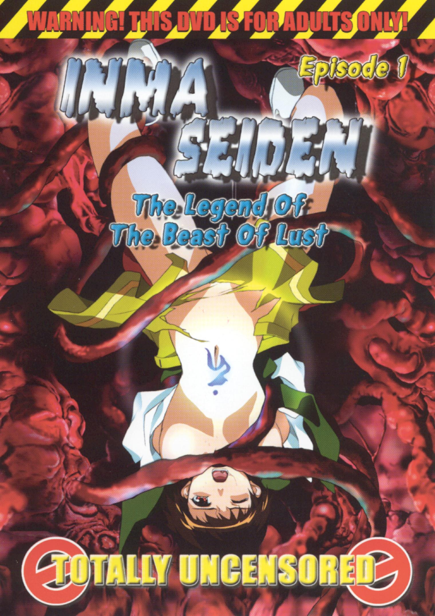Imma Seiden, Vol. 1