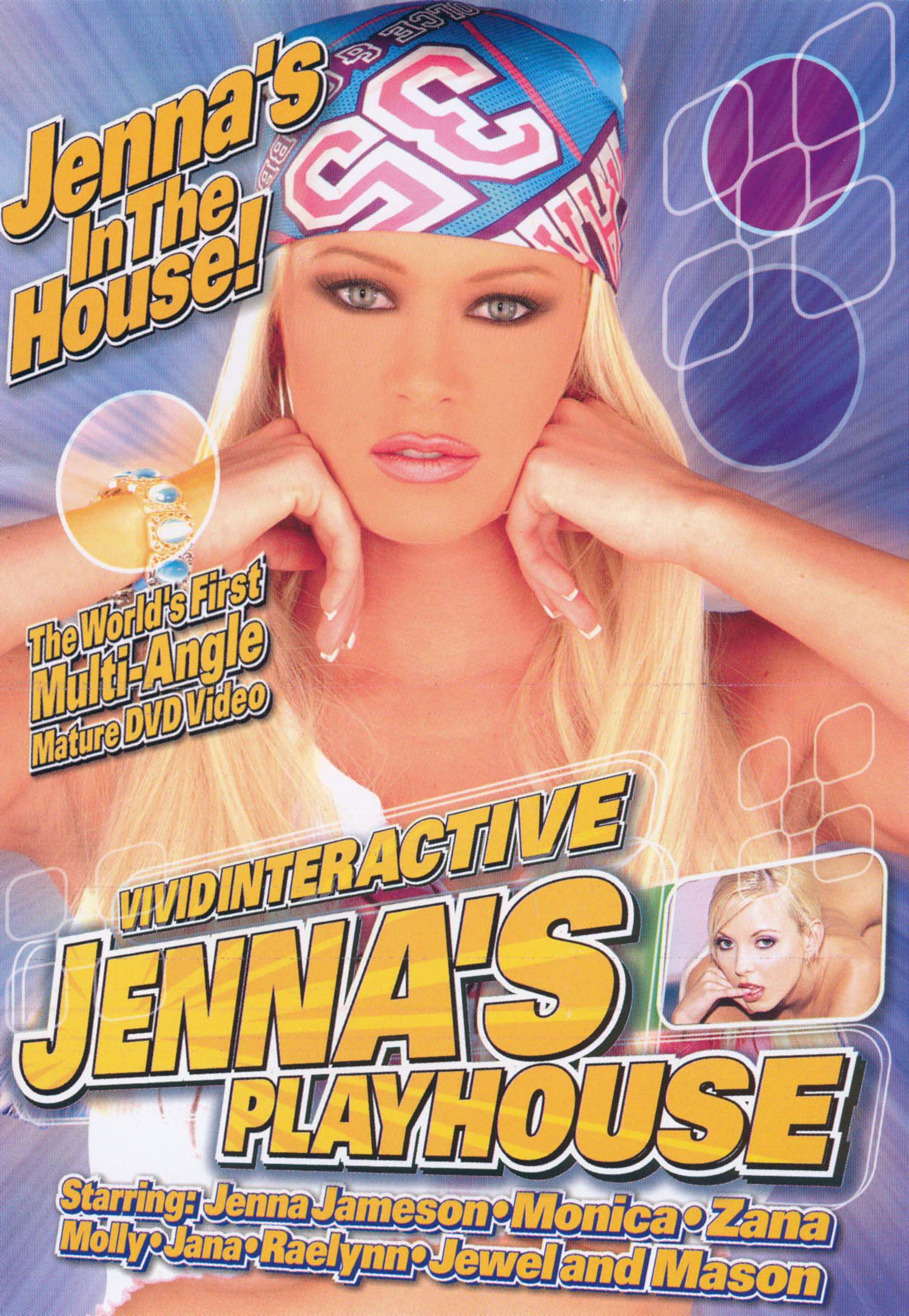 Jenna's Playhouse