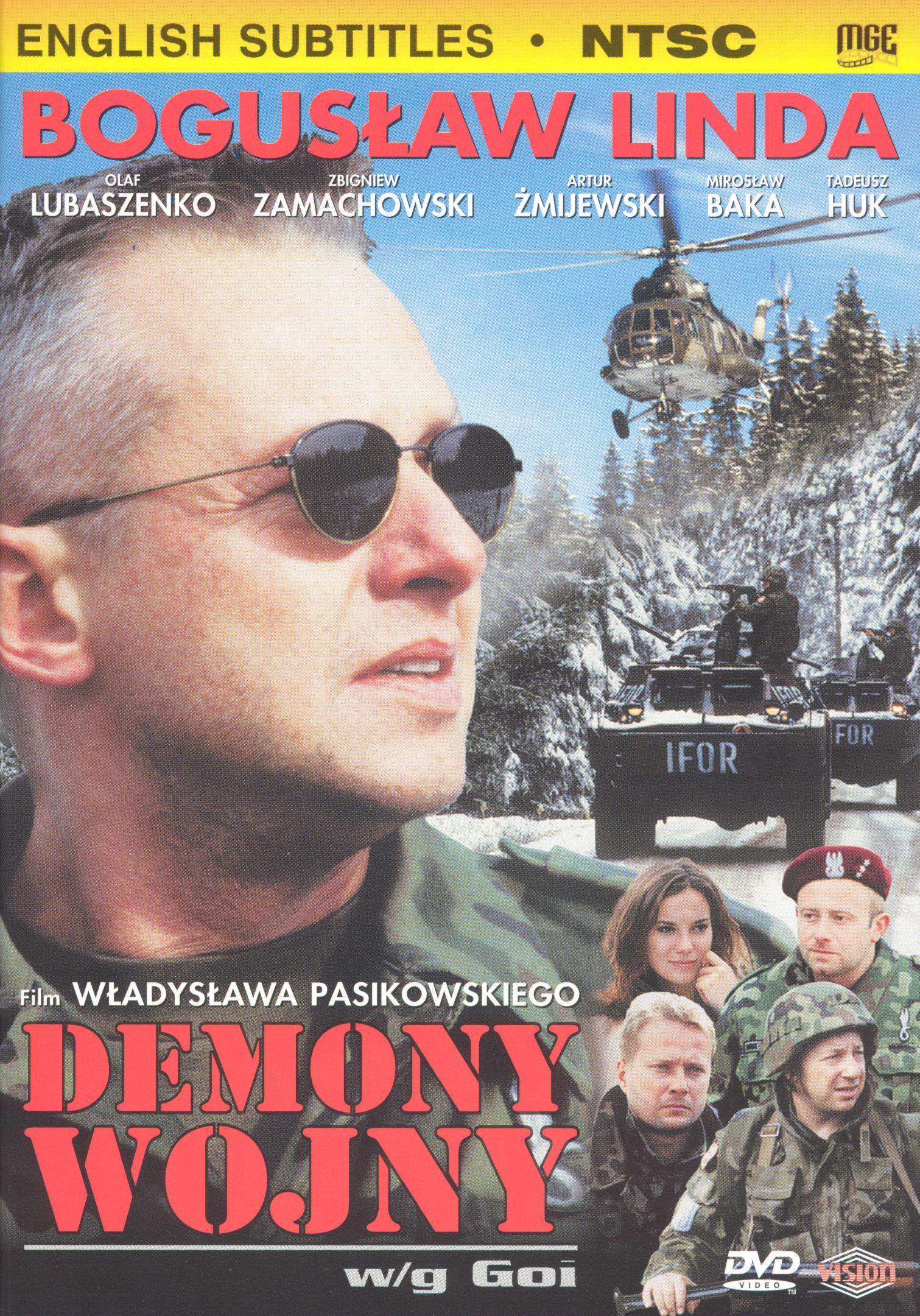 Demony wojny