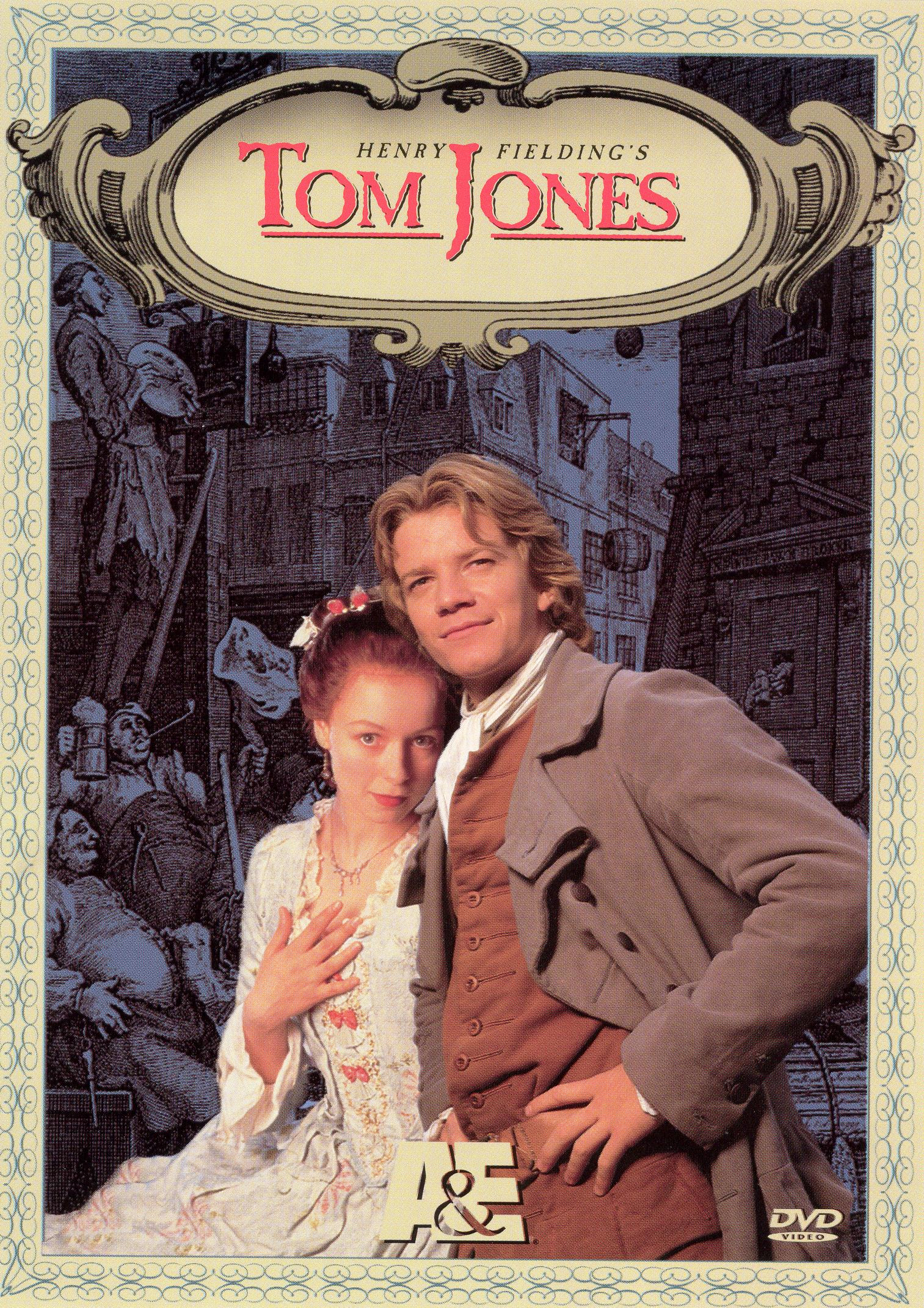 themes in tom jones Free essay: moral teaching in fielding's tom jones abstract this essay  in the  novel both in terms of theme as well as plot development.