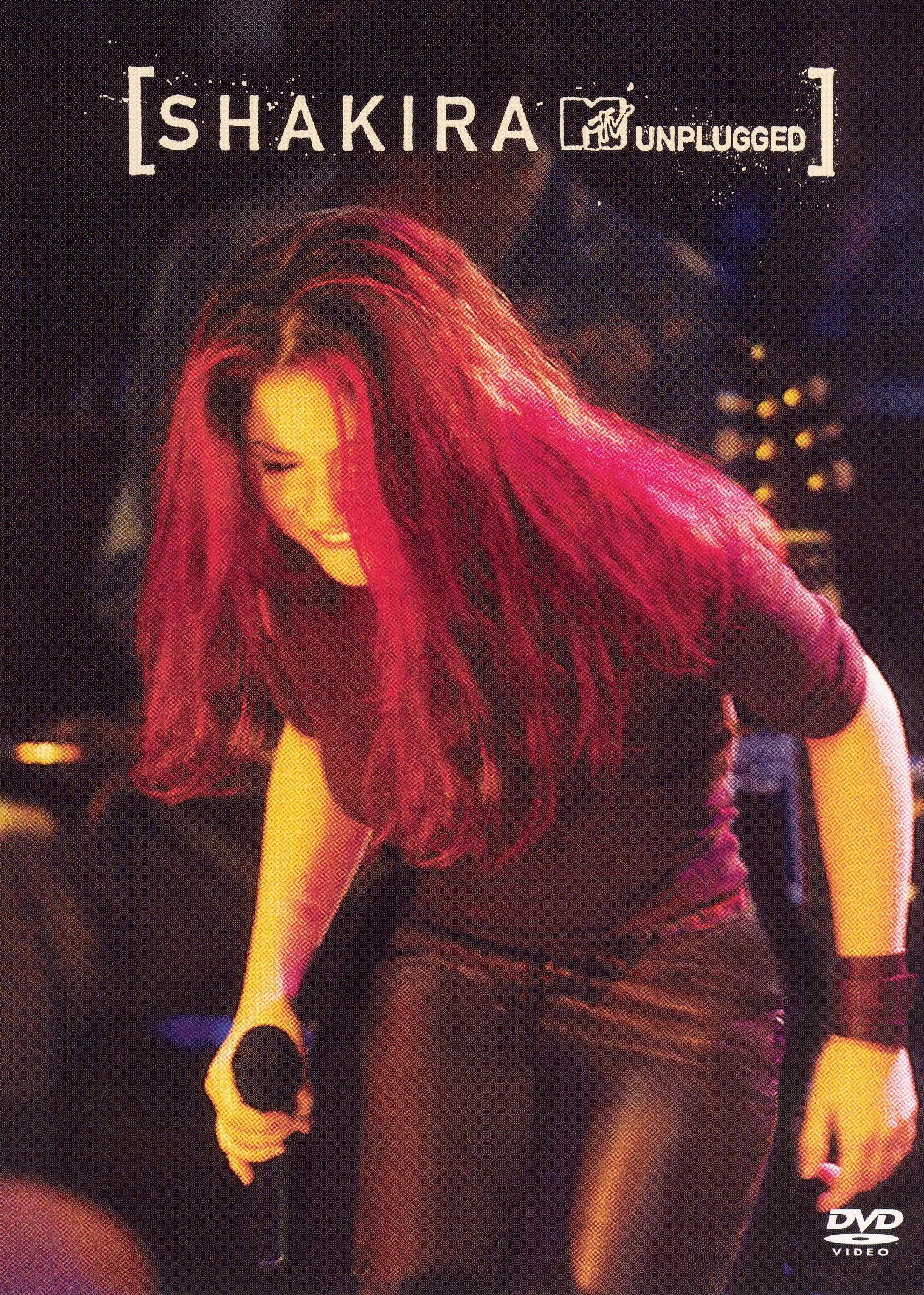 MTV Unplugged: Shakira