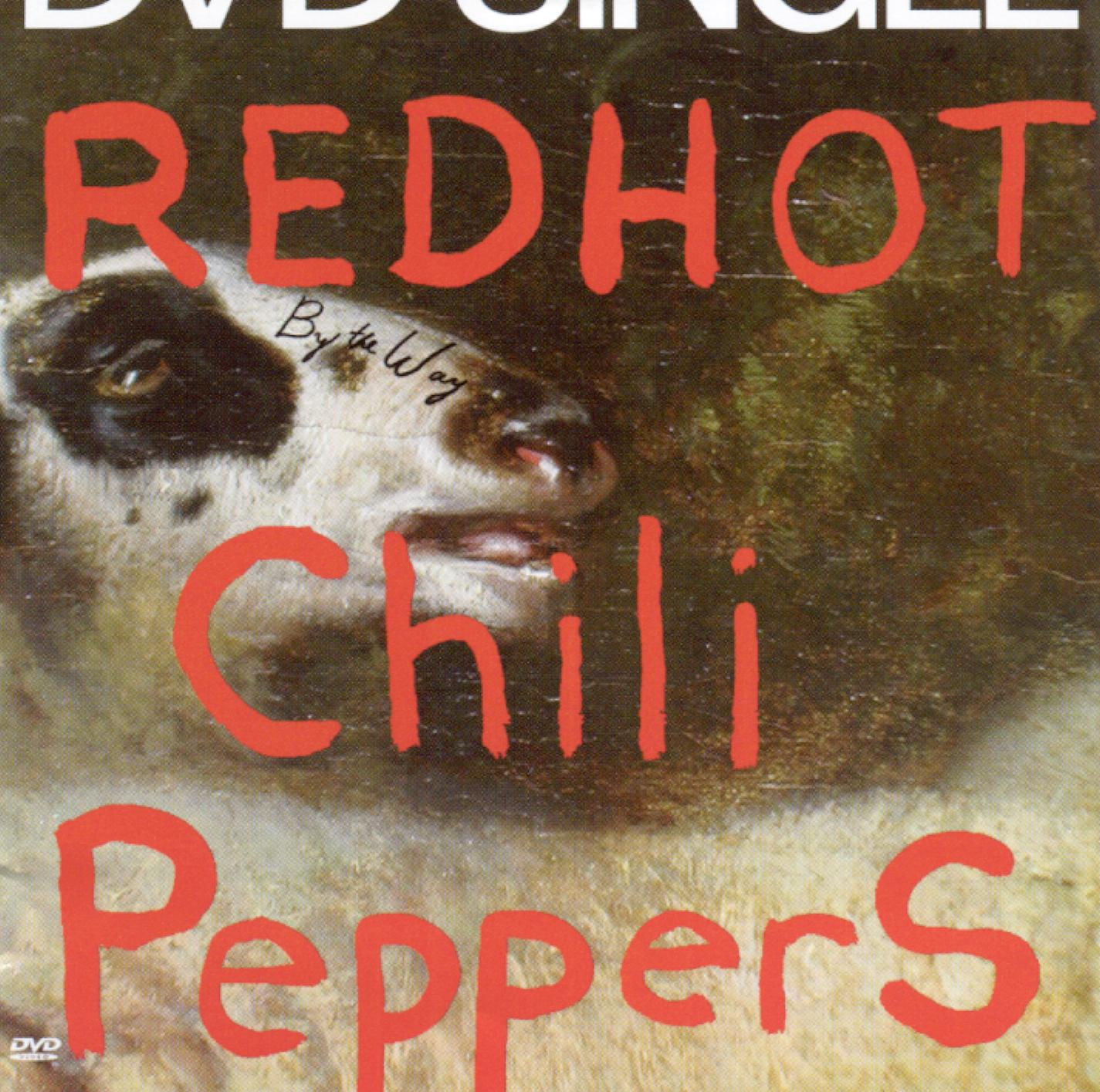 Red Hot Chili Peppers: By the Way [DVD Single]