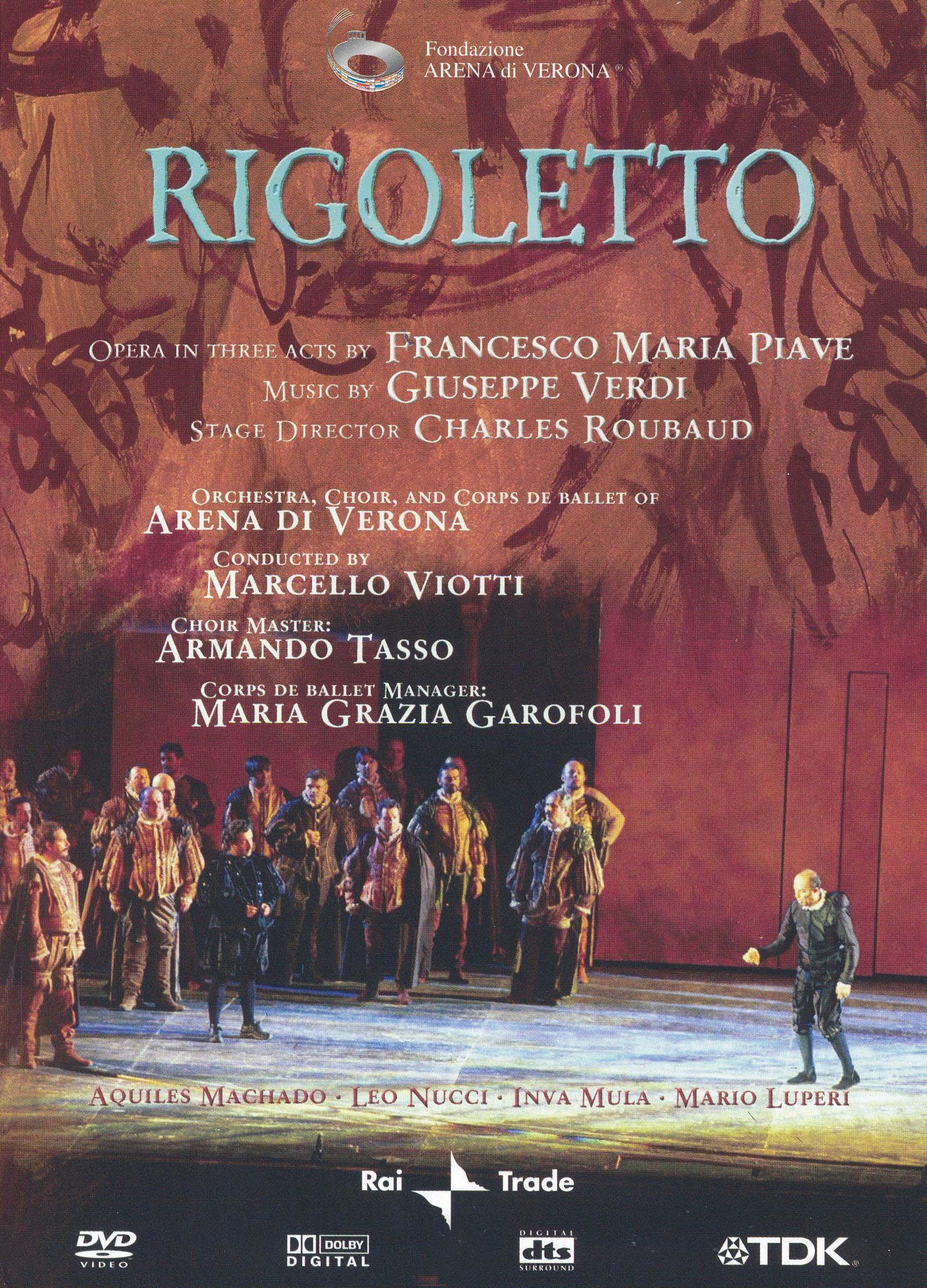 Rigoletto (Arena di Verona)