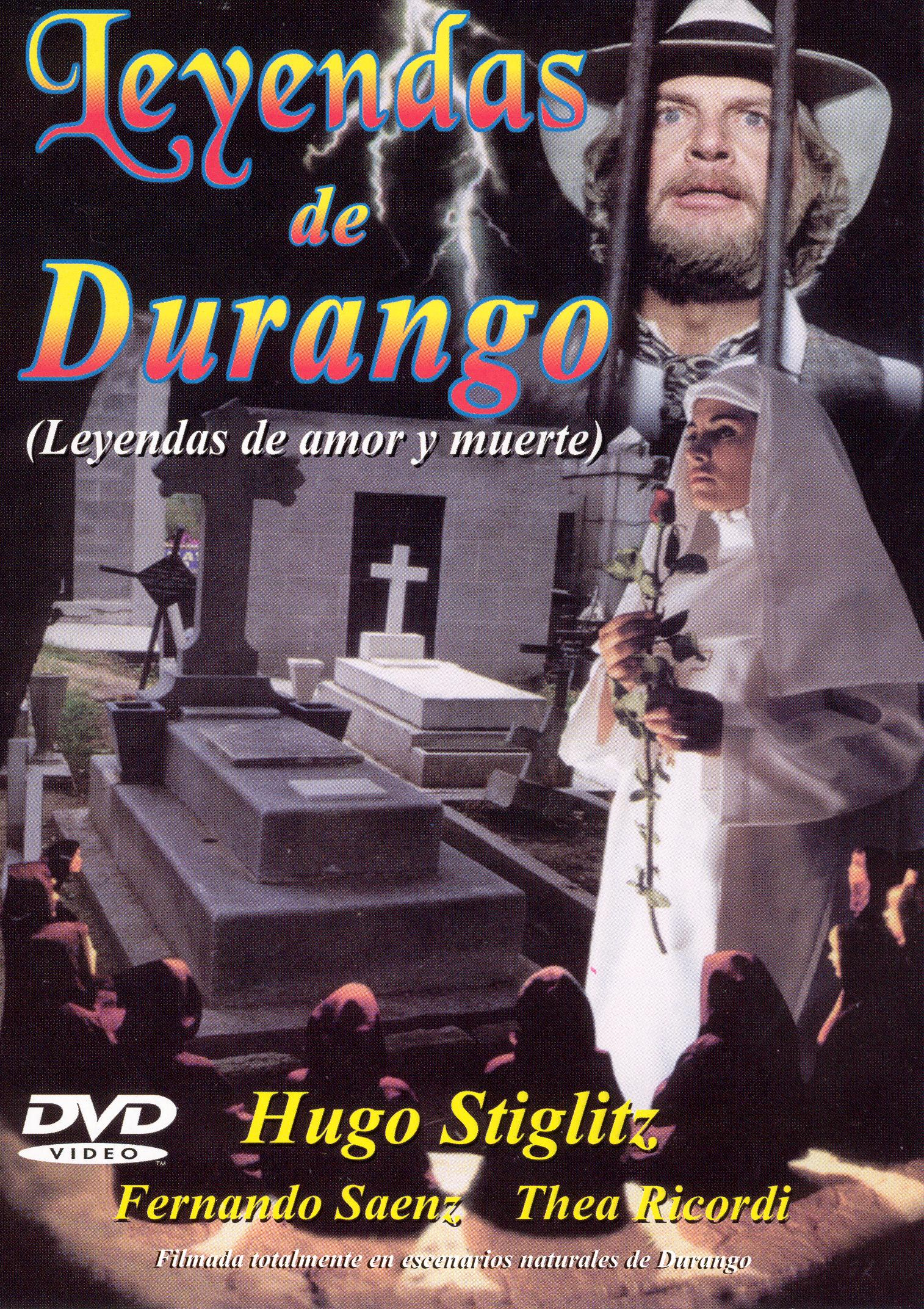 Leyendas de Durango
