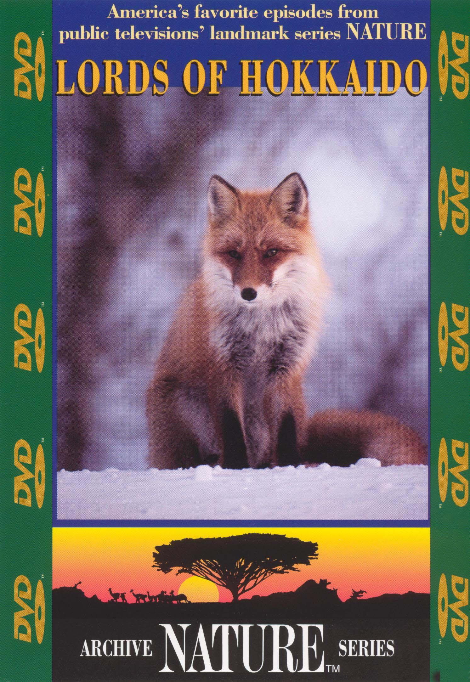 Nature: Lords of Hokkaido