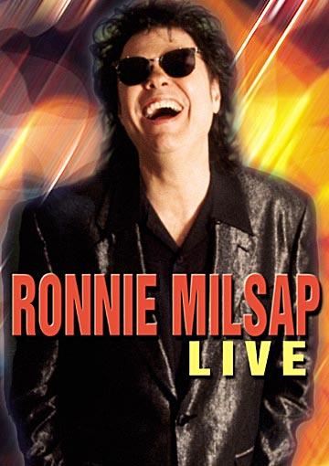 Ronnie Milsap: Live