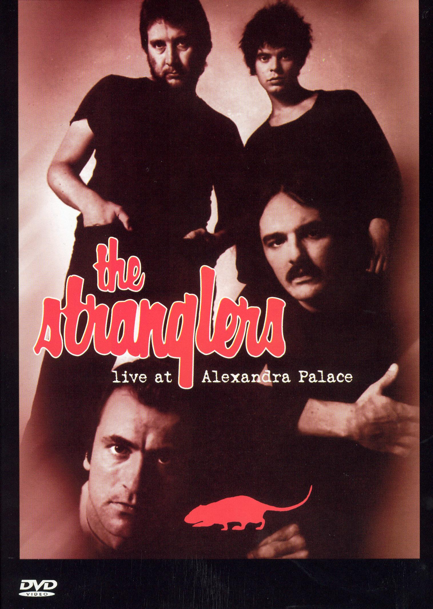 The Stranglers: Live at Alexandra Palace