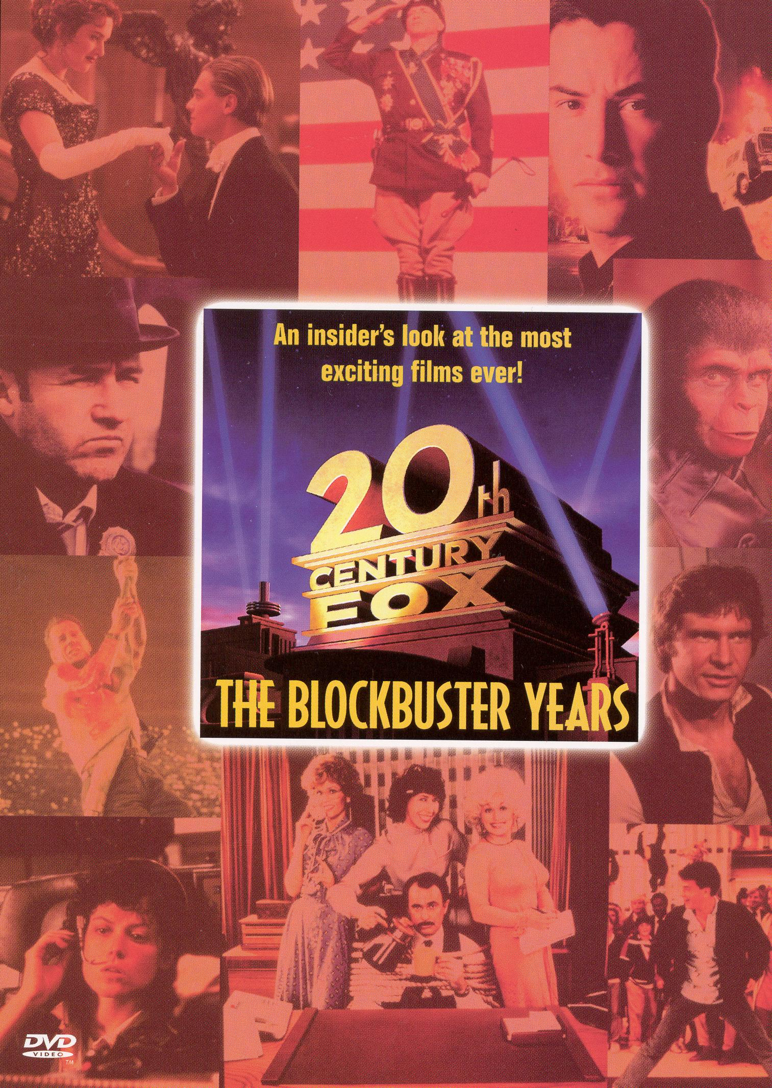 20th Century Fox: The Blockbuster Years