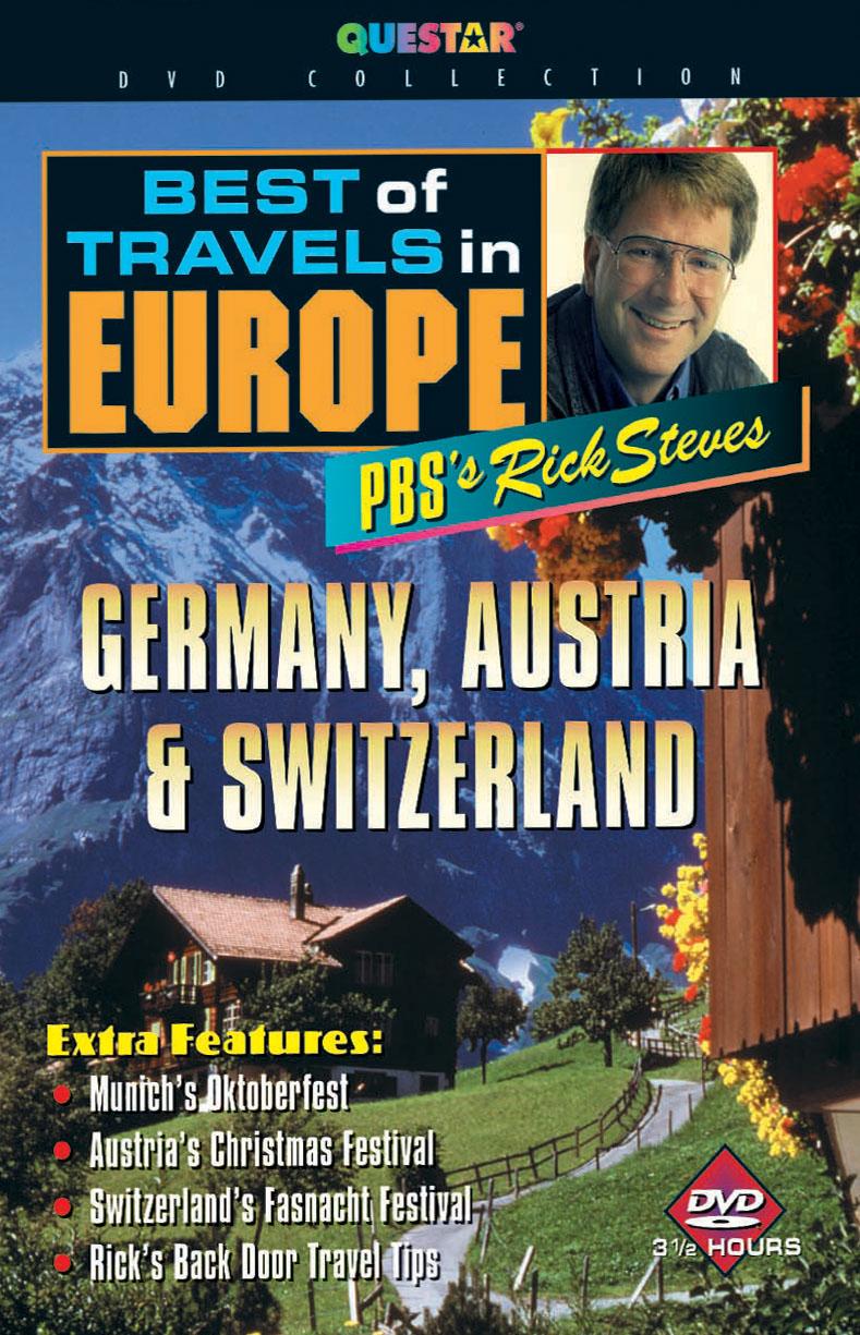 Rick Steves: Best of Travels in Europe