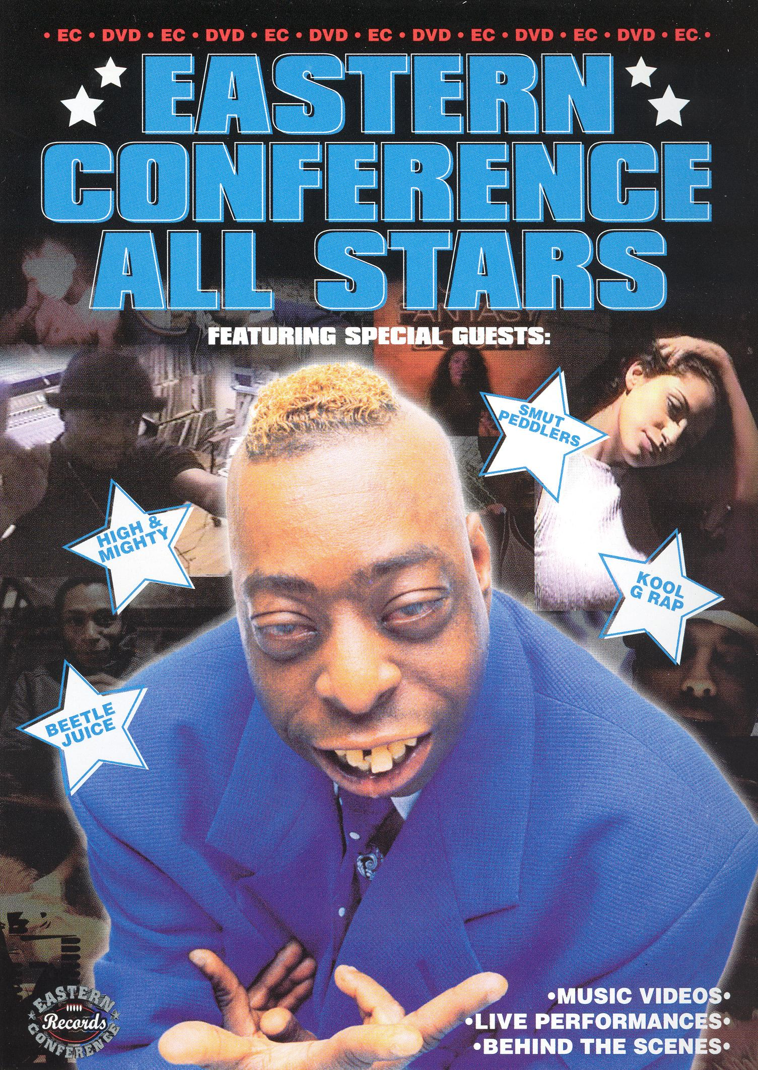 Eastern Conference All-Stars
