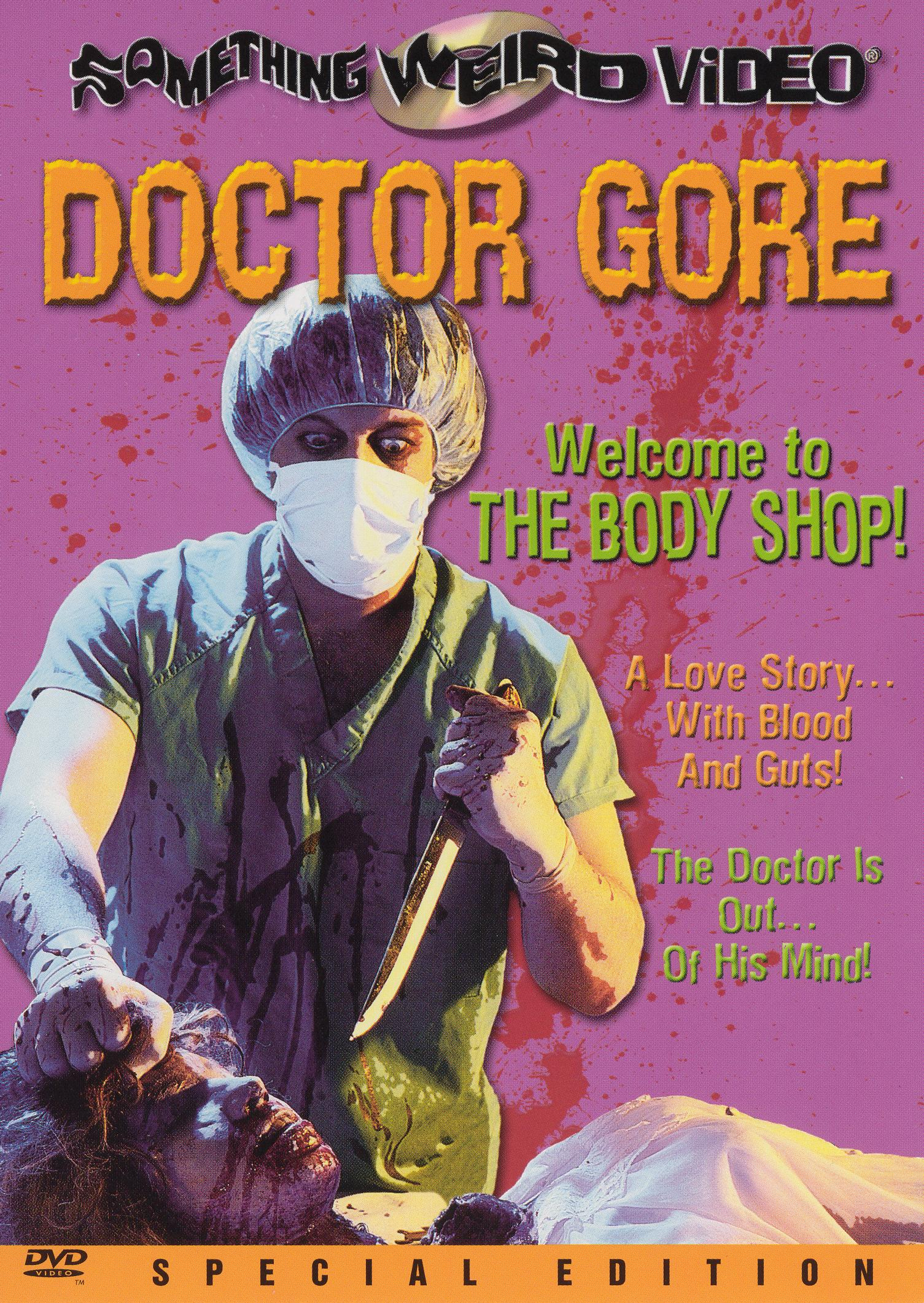Doctor Gore