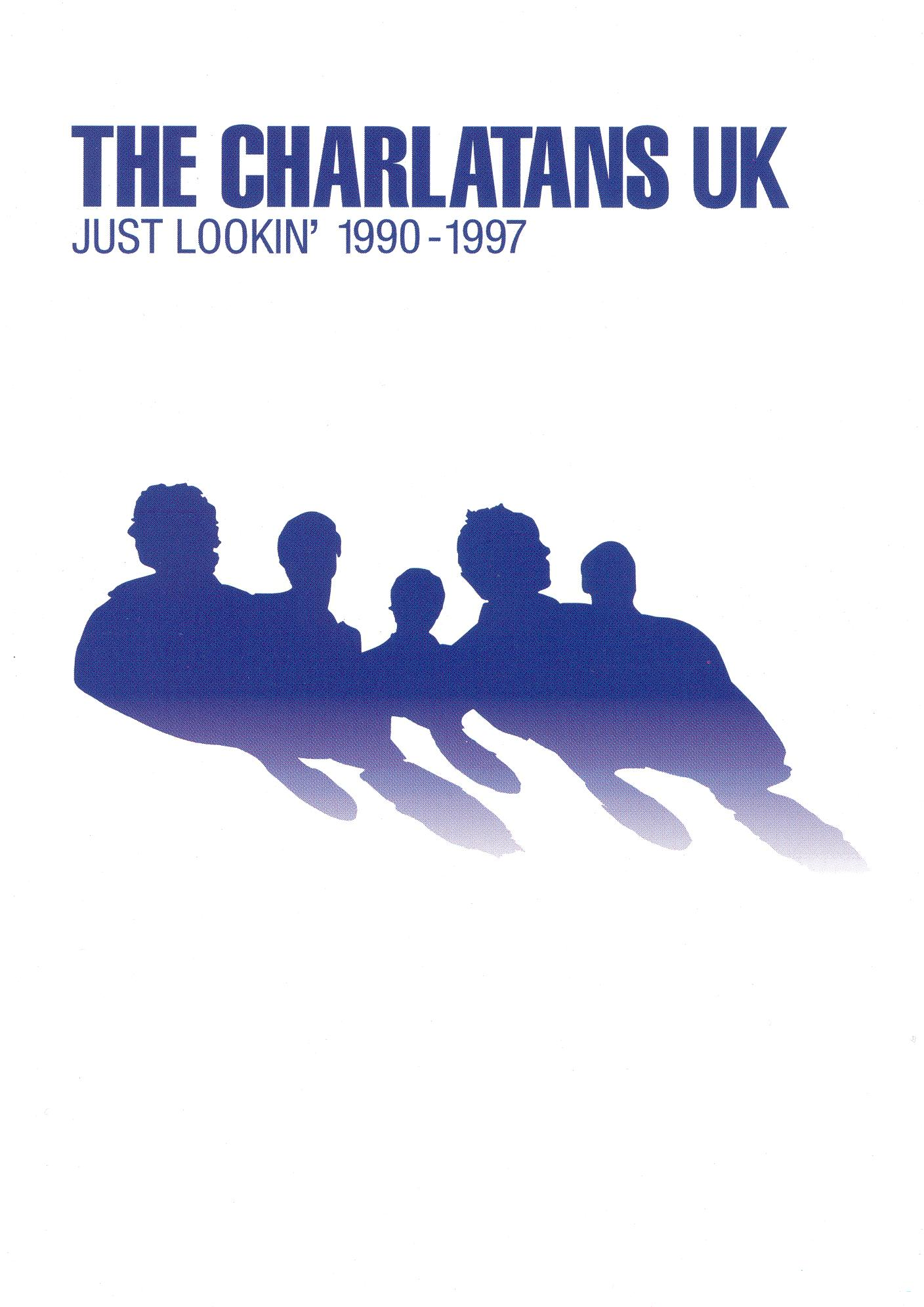 The Charlatans UK: Just Lookin' - 1990-1997