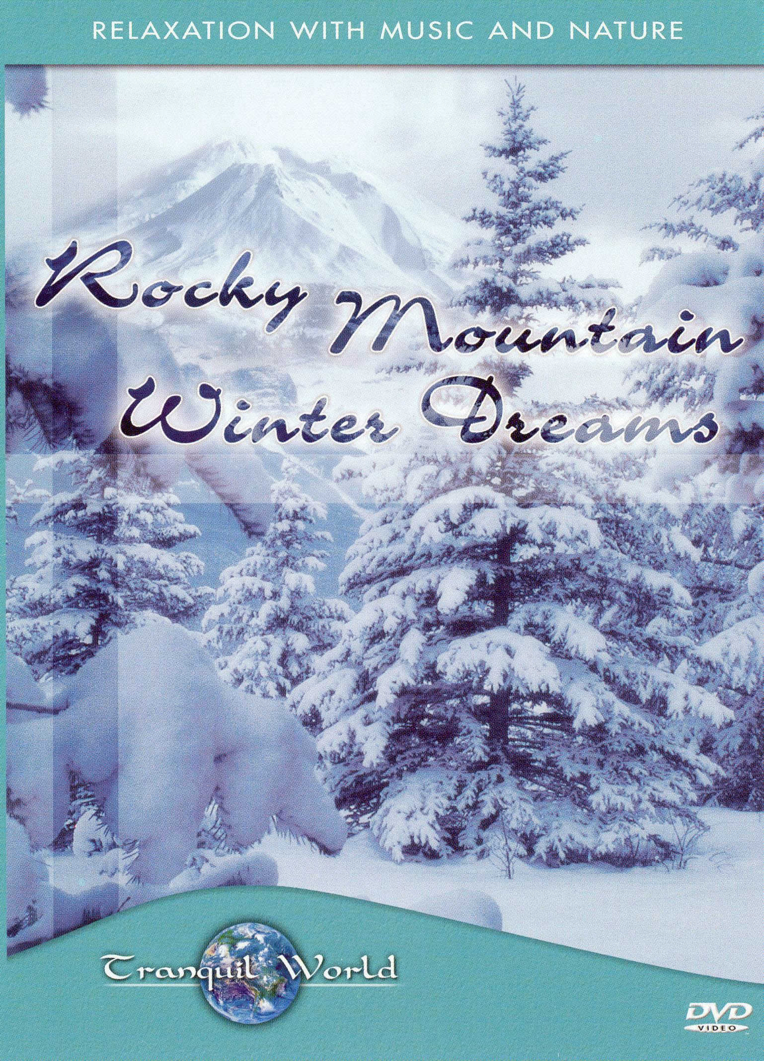Rocky Mountain Winter Dreams