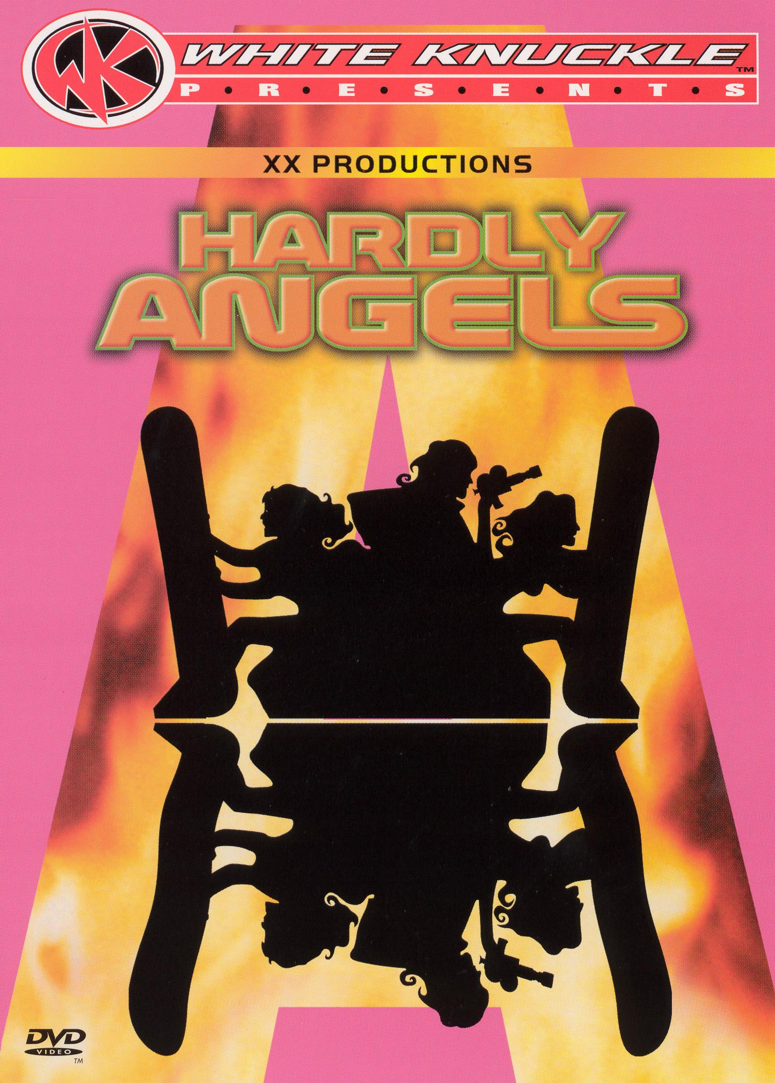 White Knuckle Extreme: Hardly Angels