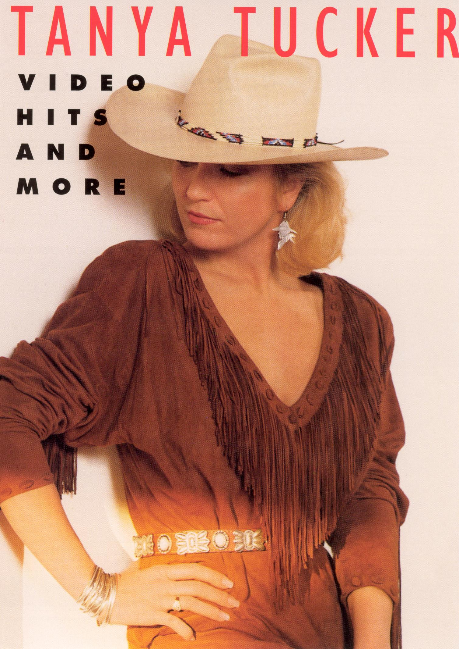 Tanya Tucker: Video Hits and More